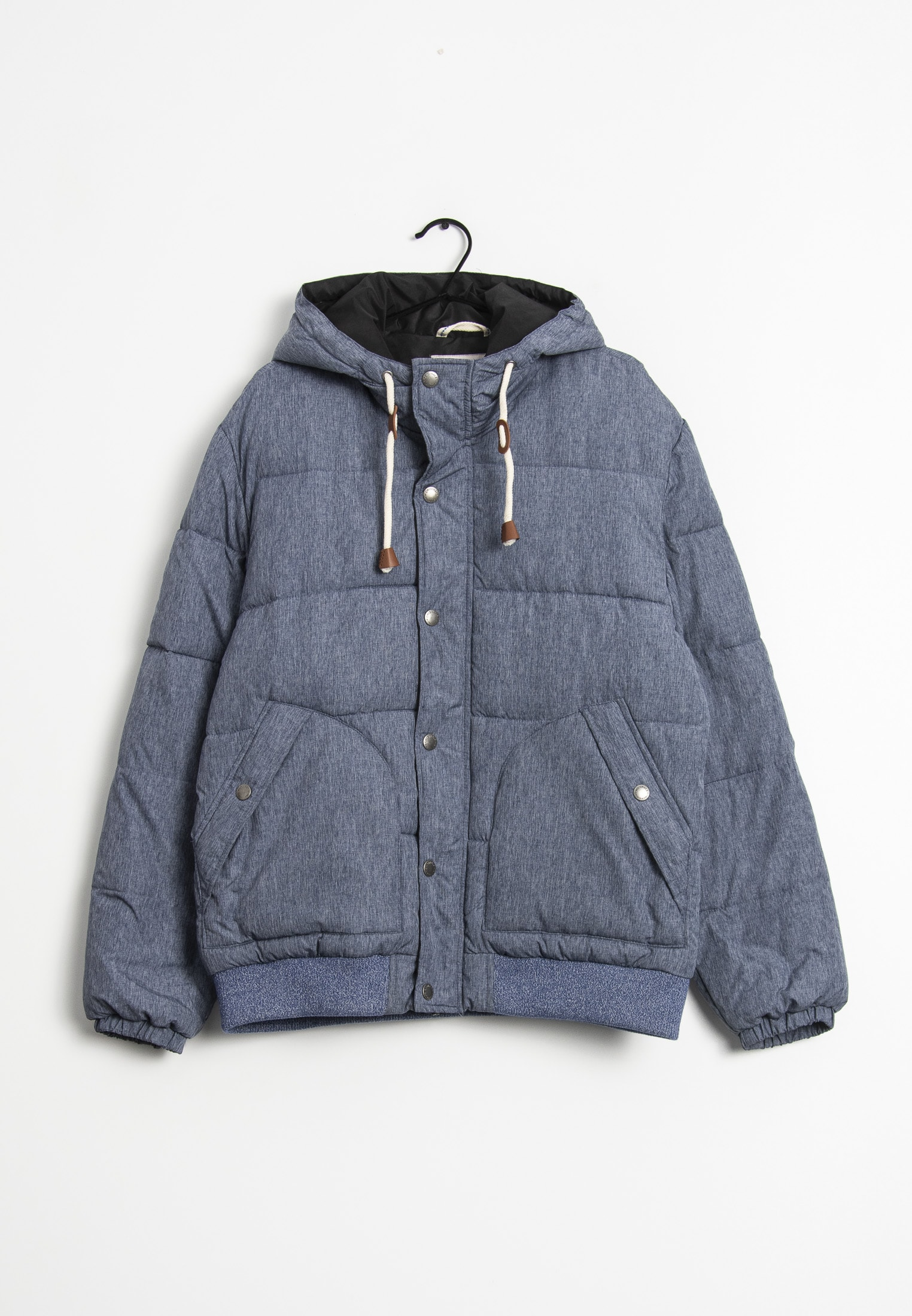 Jack & Jones Winterjacke Blau Gr.XL
