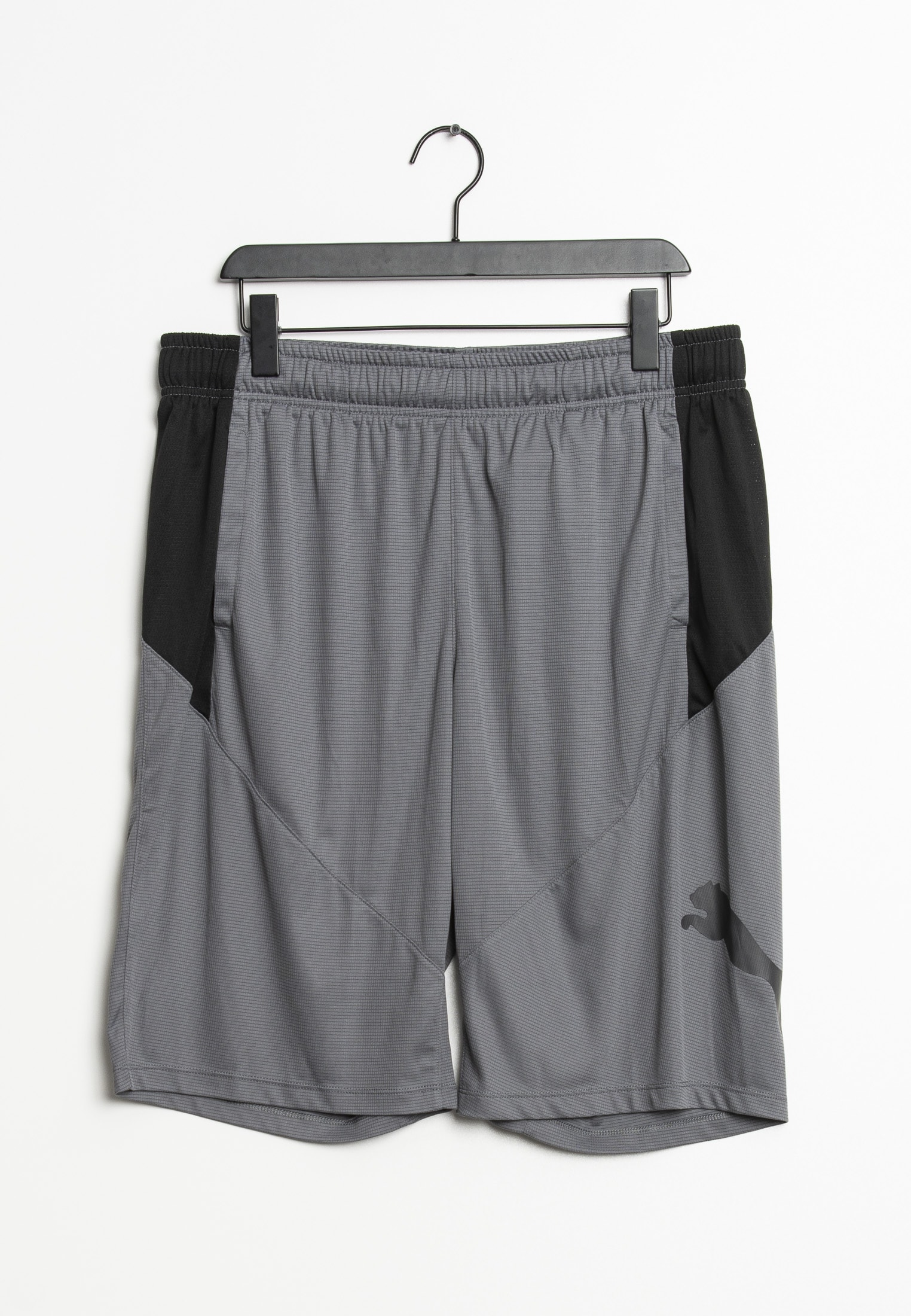 Puma Shorts Grau Gr.XL