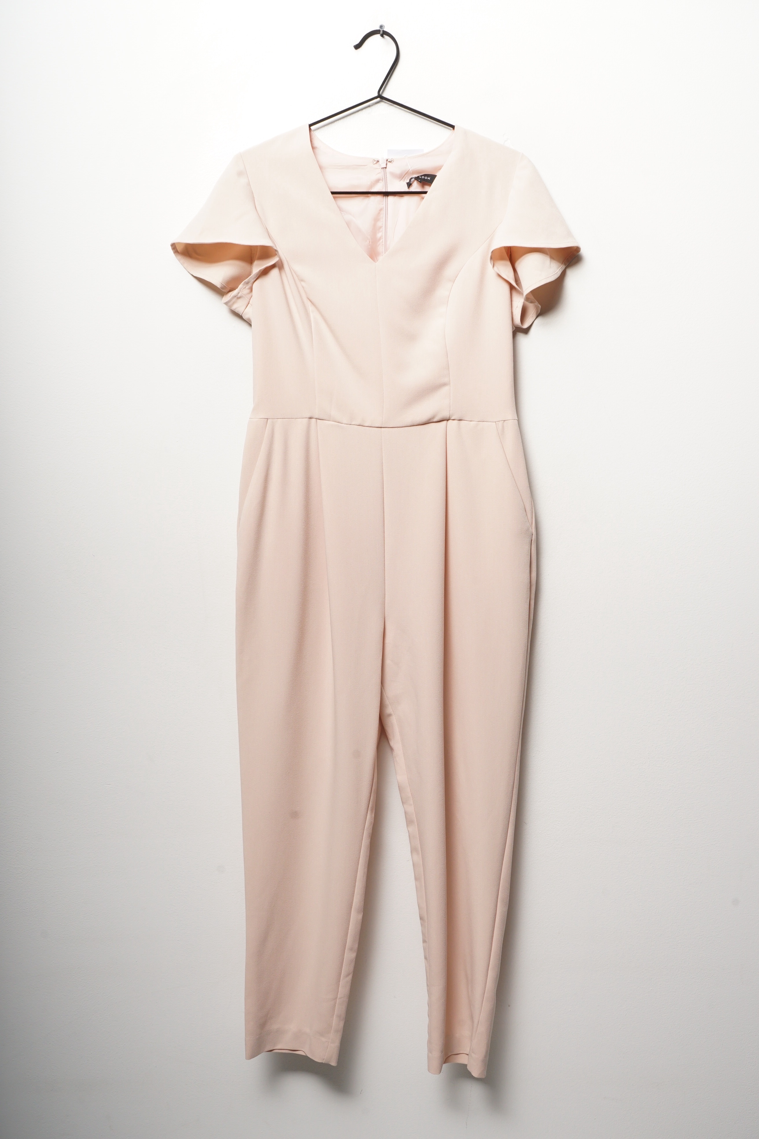 New Look Jumpsuit / Overall Pink Gr.M