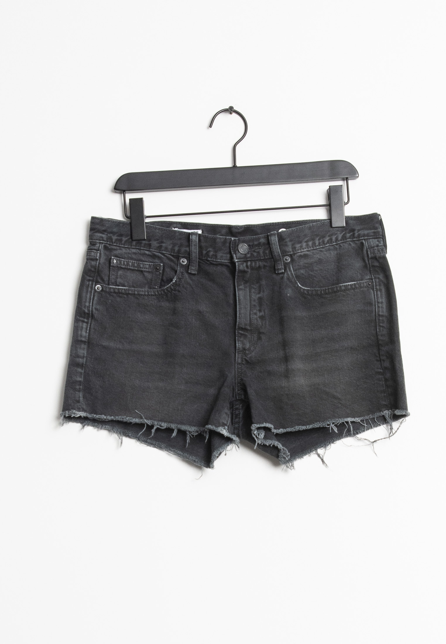 GAP shorts, sort, 28