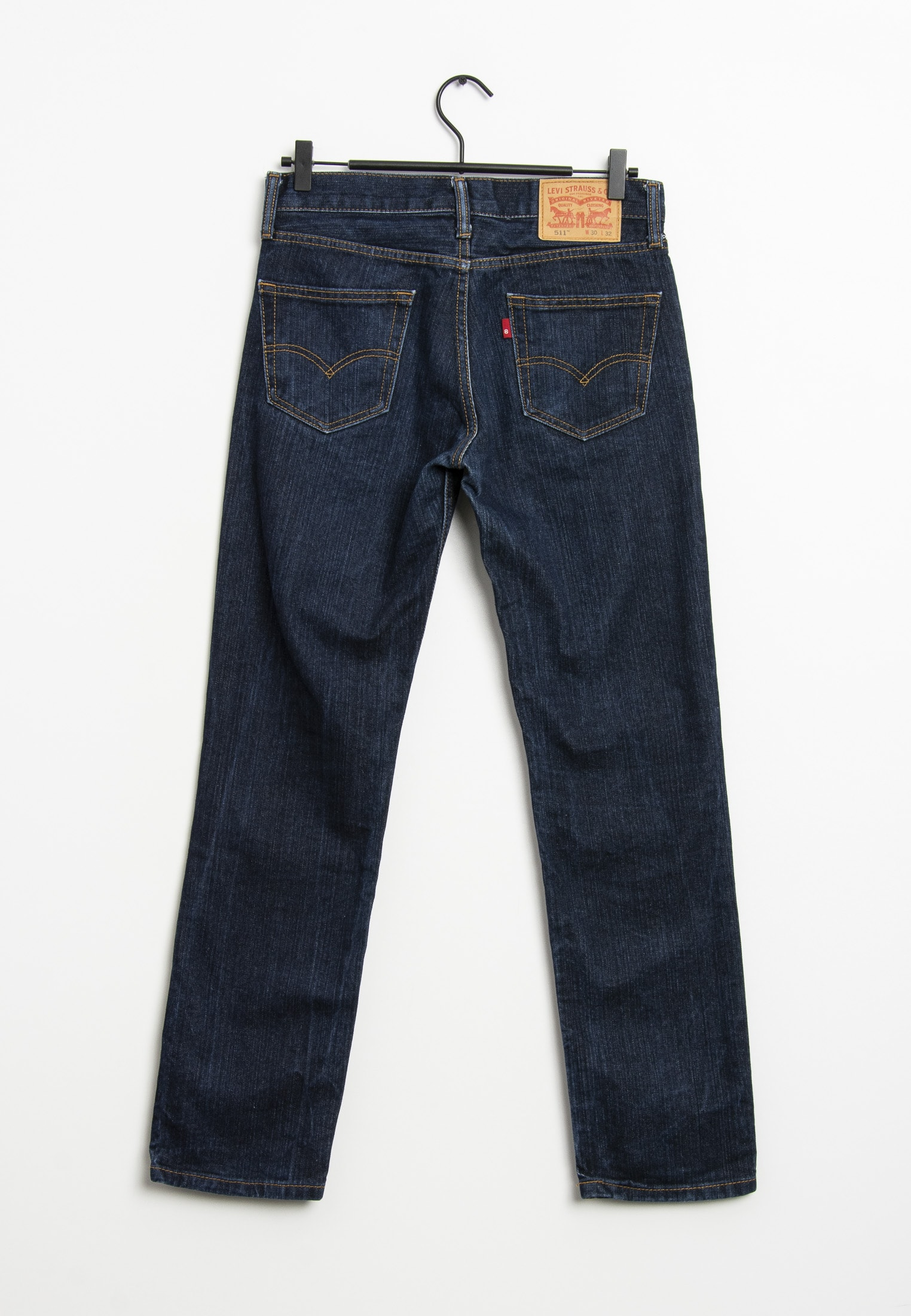 Levi's® Engineered Jeans Jeans Blau Gr.30X32