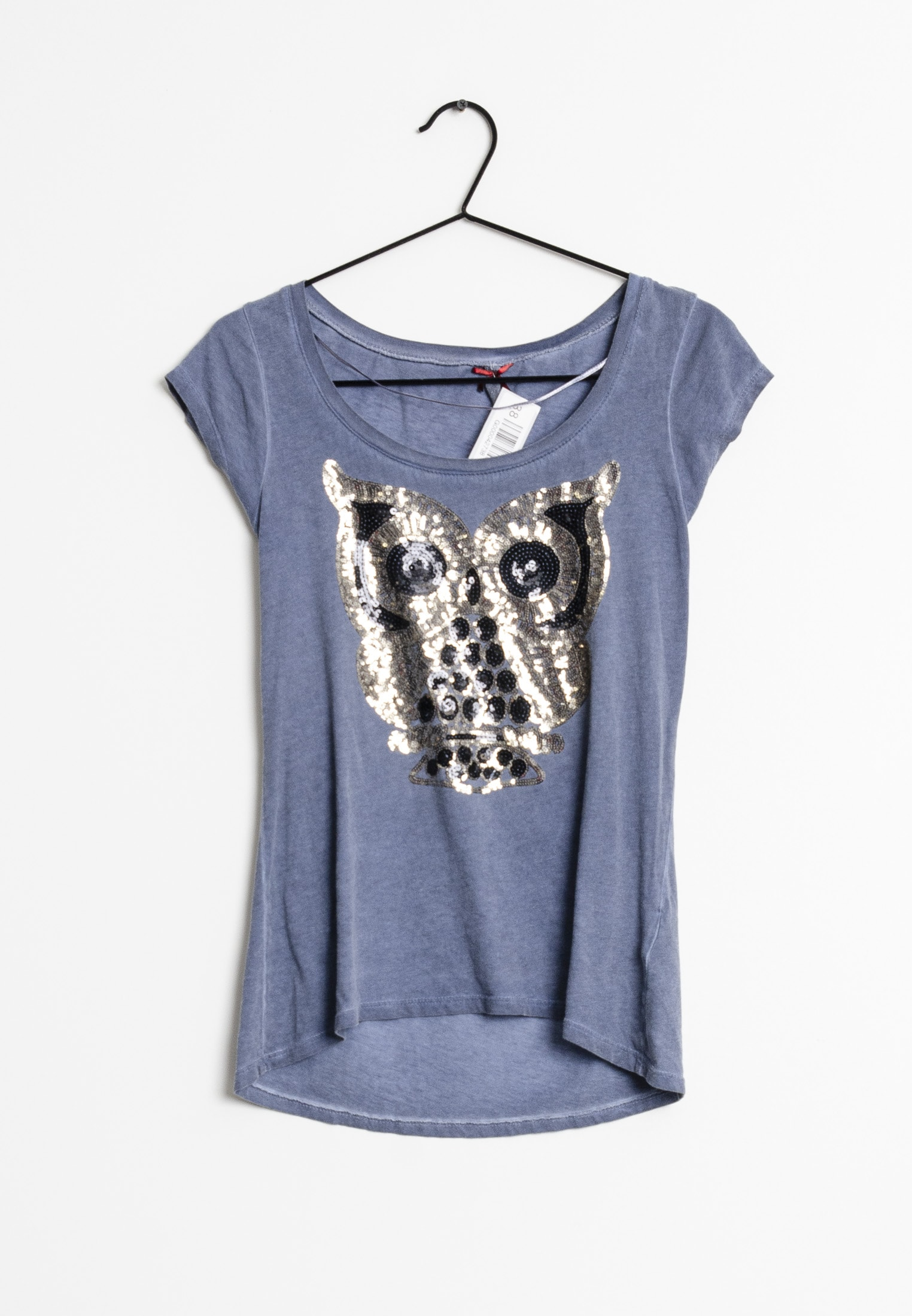 Key Largo T-Shirt Blau Gr.S