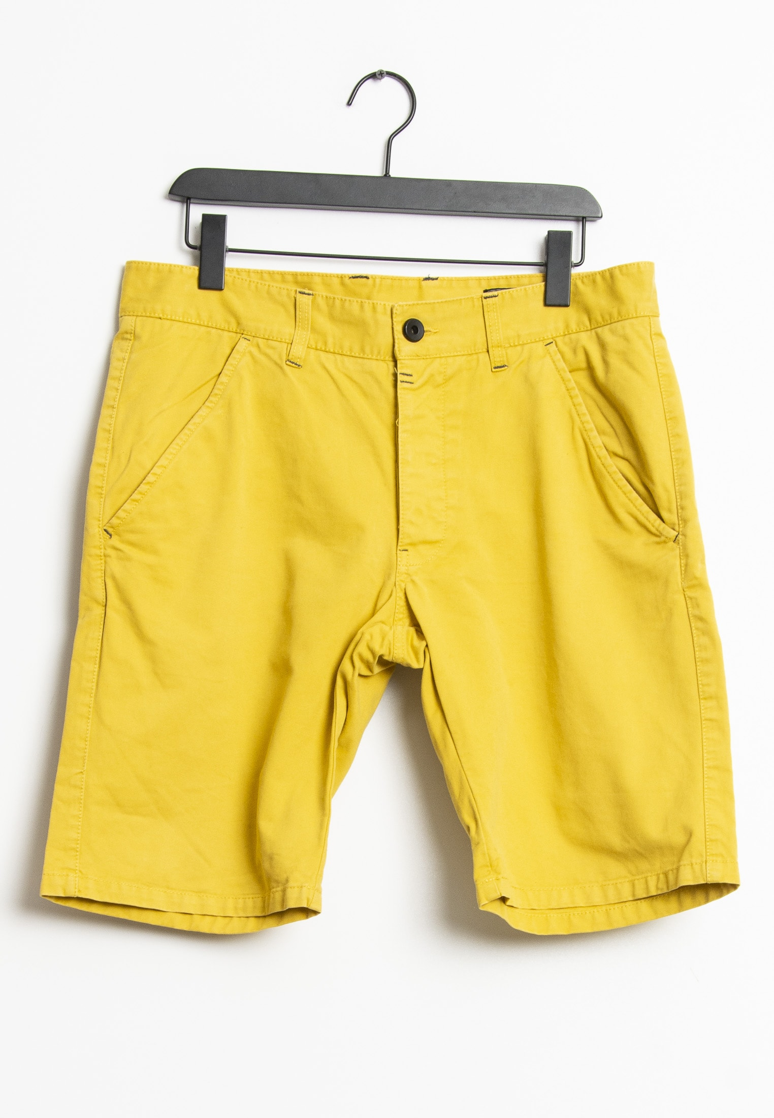 Jack & Jones Shorts Gelb Gr.L