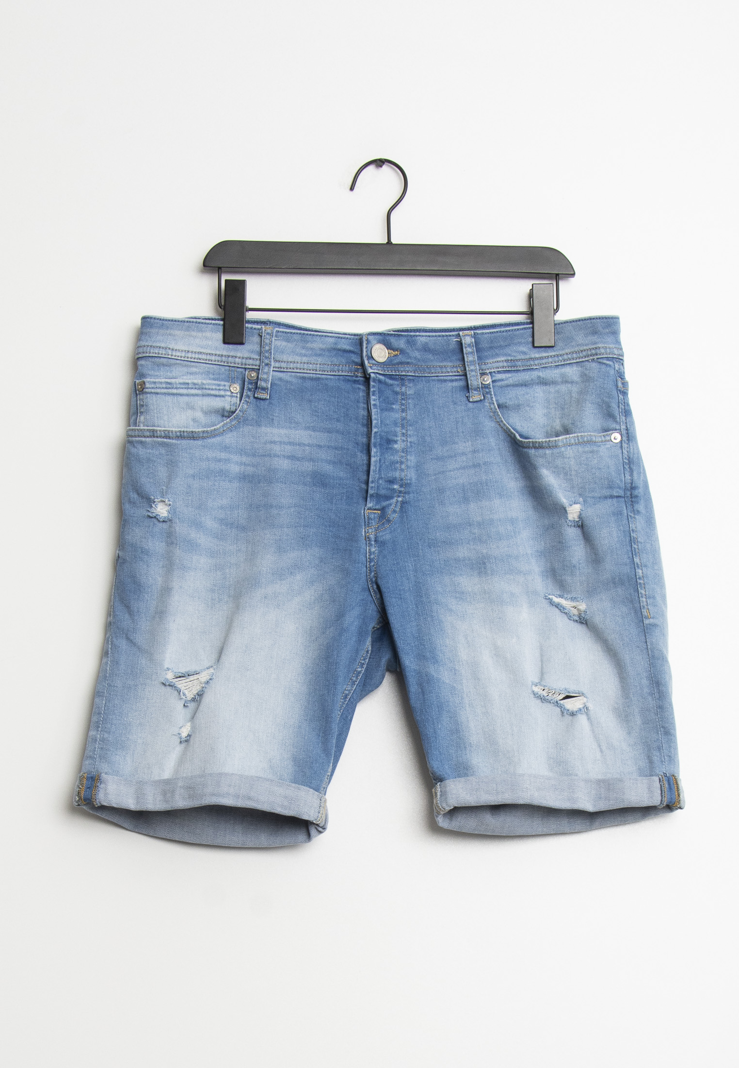 Jack & Jones Shorts Blau Gr.XL