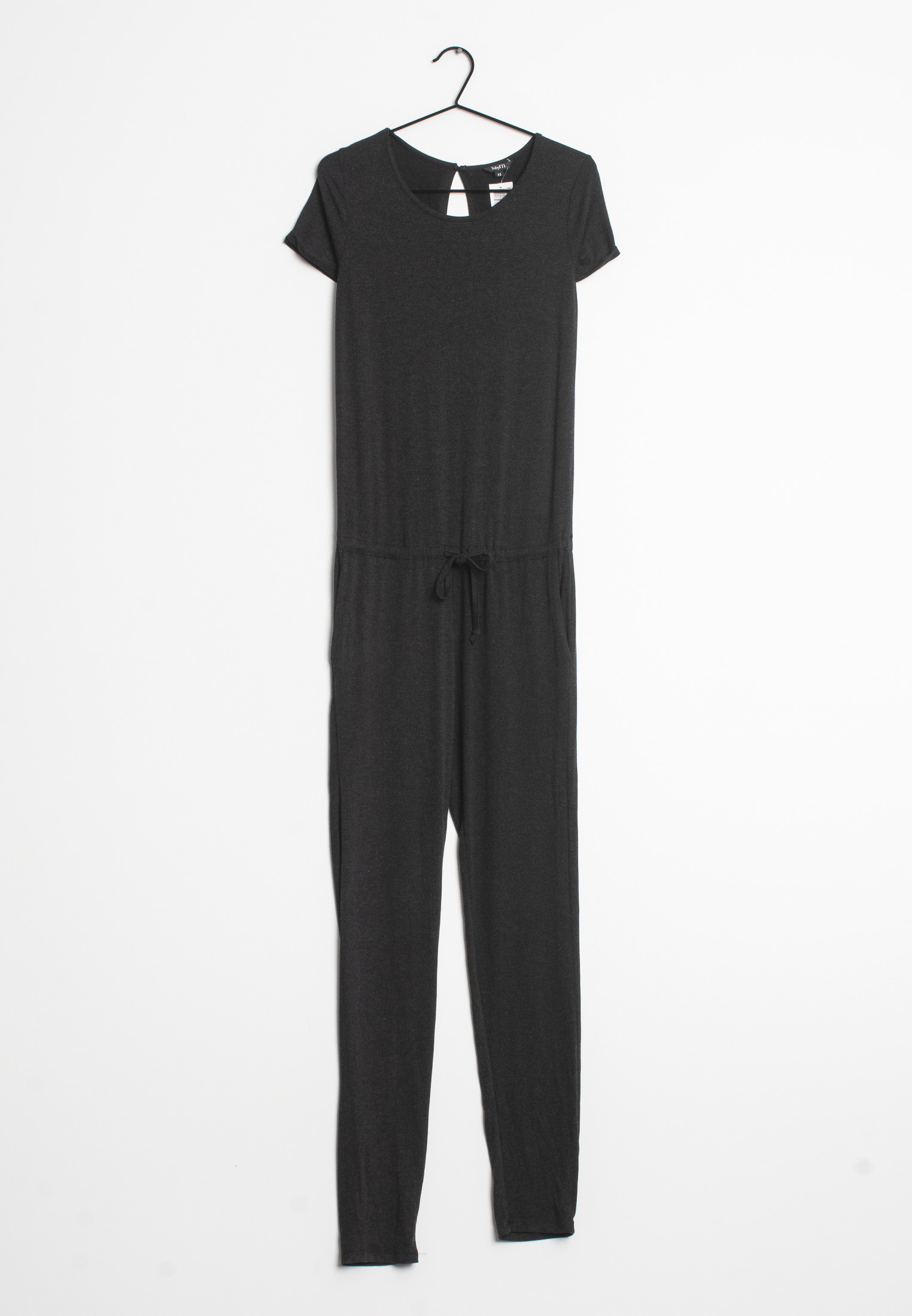 mbyM Jumpsuit / Overall Grau Gr.XS