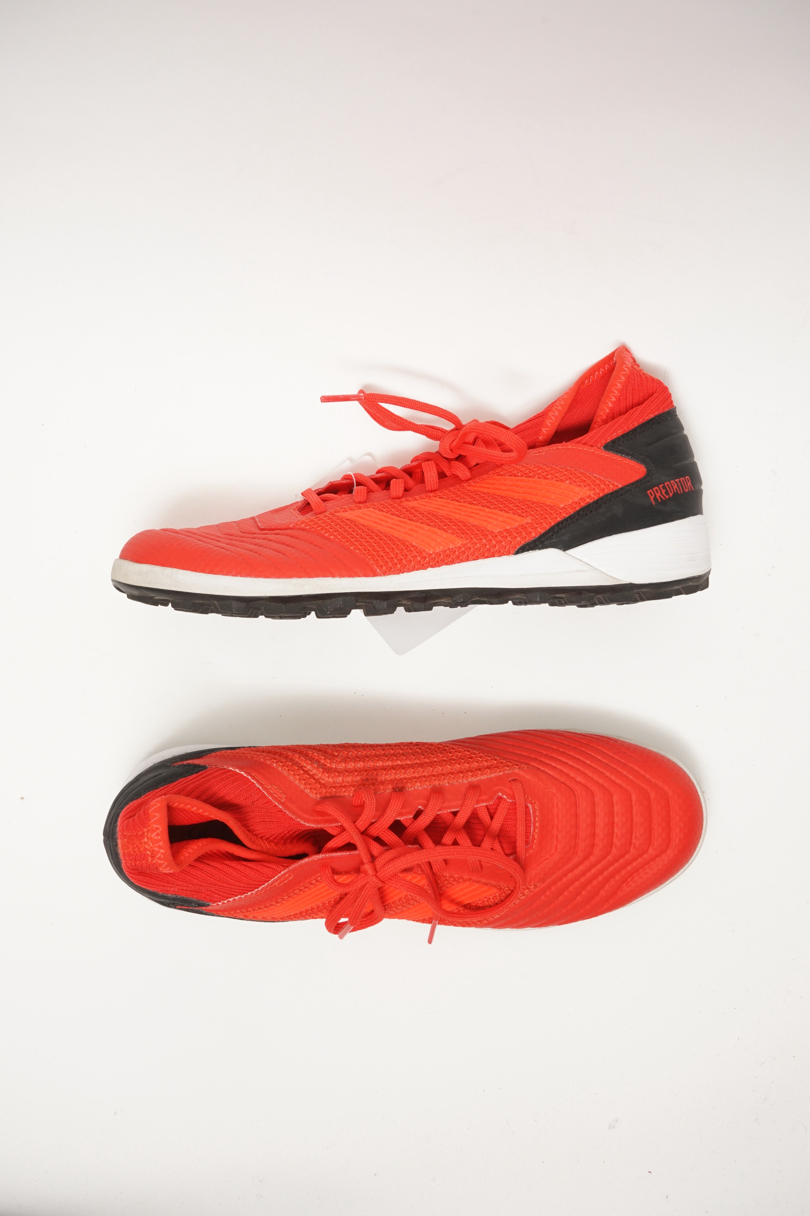 adidas Performance Sneakers Rot Gr.40 2/3