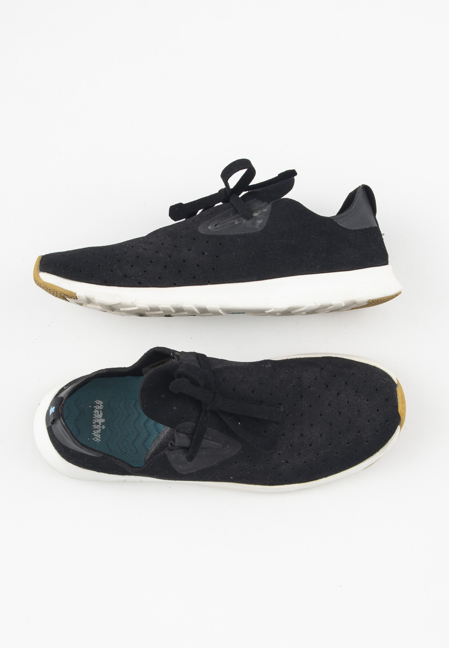 Native sneakers, sort, 38.5
