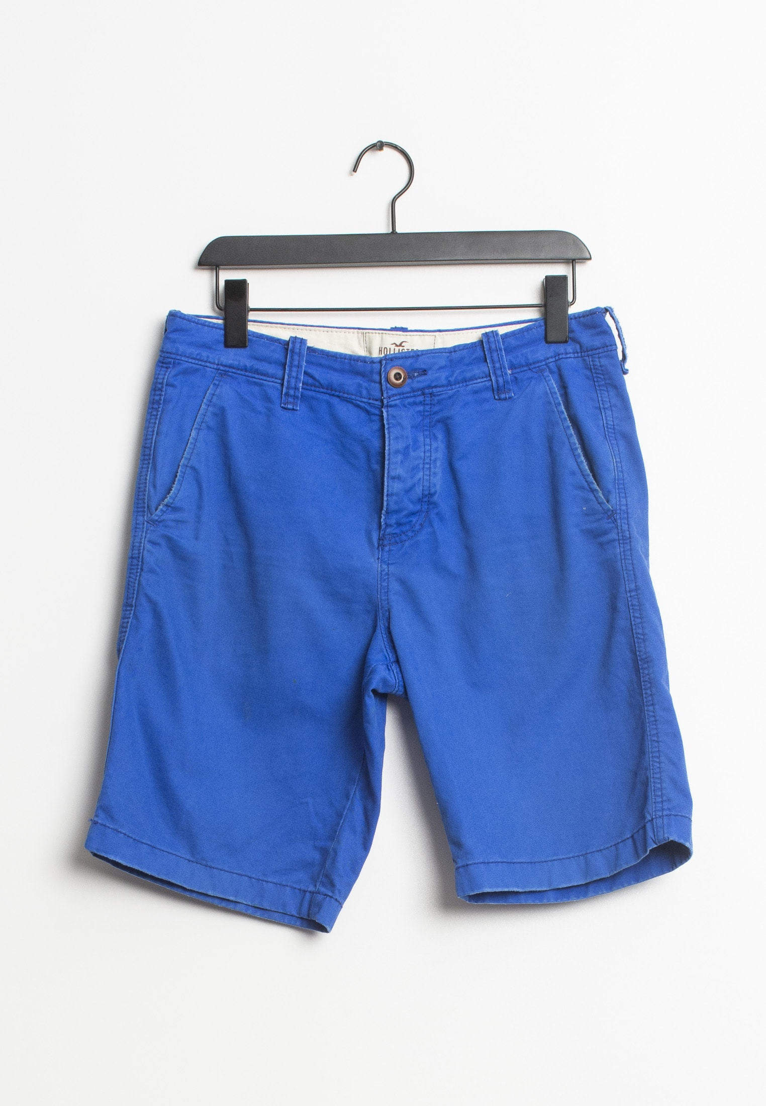 Hollister Co. Shorts Blau Gr.30