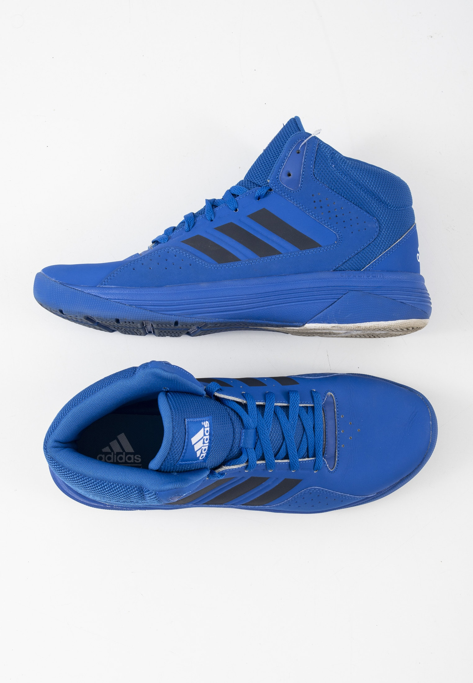 adidas Originals Sneakers Blau Gr.46.5