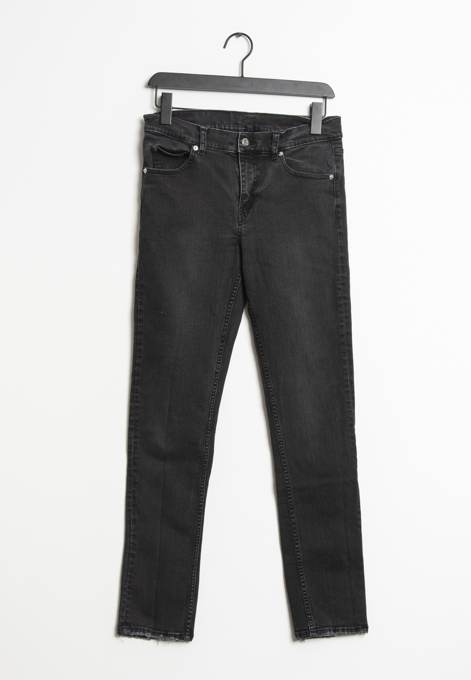 Cheap Monday jeans, grå, W30 L30