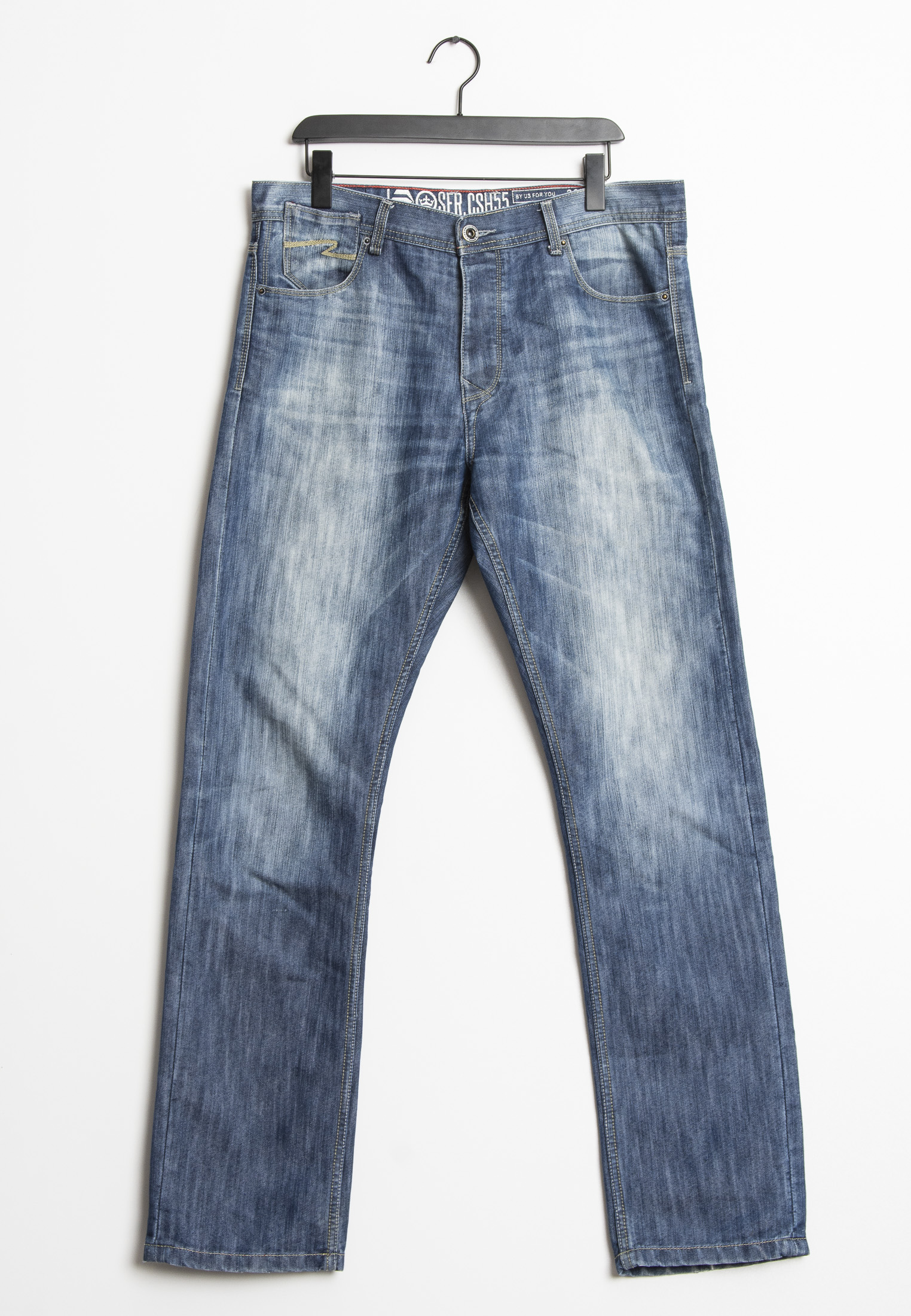 CROSSHATCH jeans, blå, 36