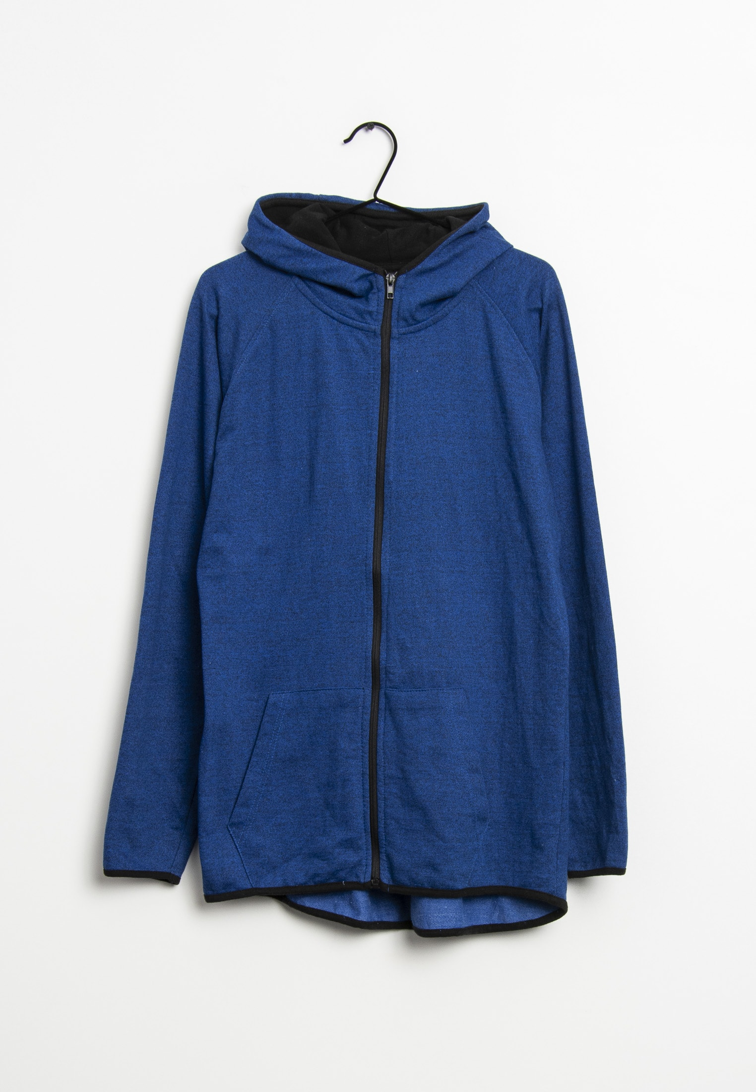Urban Classics Sweat / Fleece Blau Gr.L