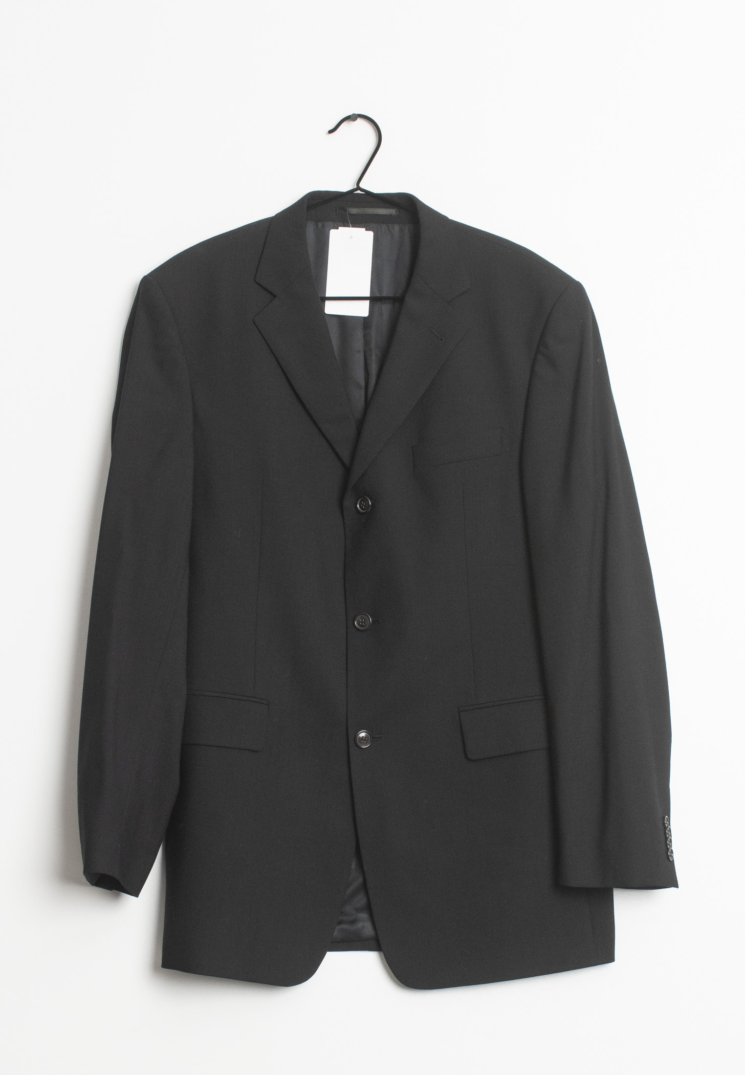 WORMLAND blazer, sort, 102