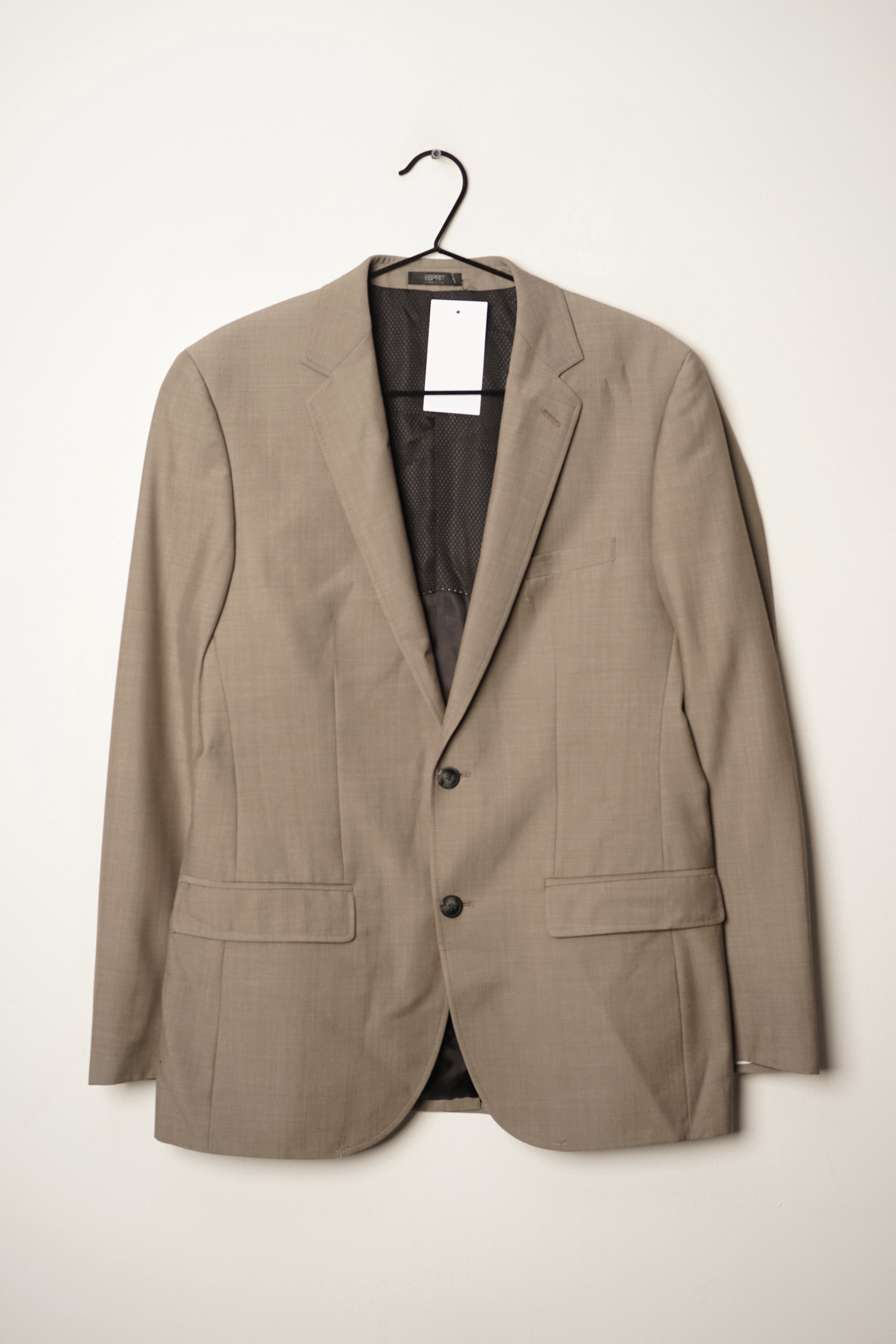 Esprit Collection blazer, grå, 48