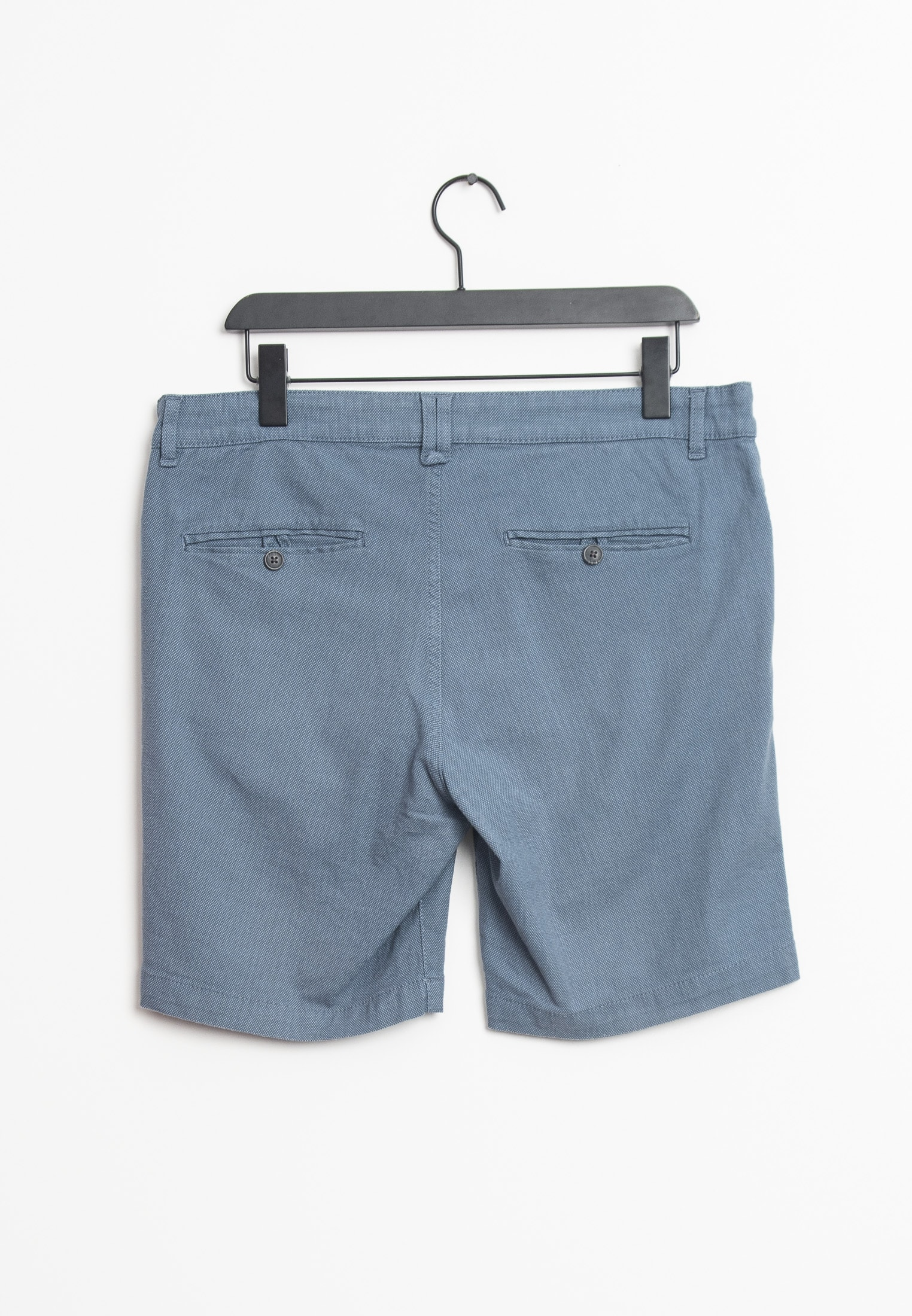Selected Homme Shorts Blau Gr.L