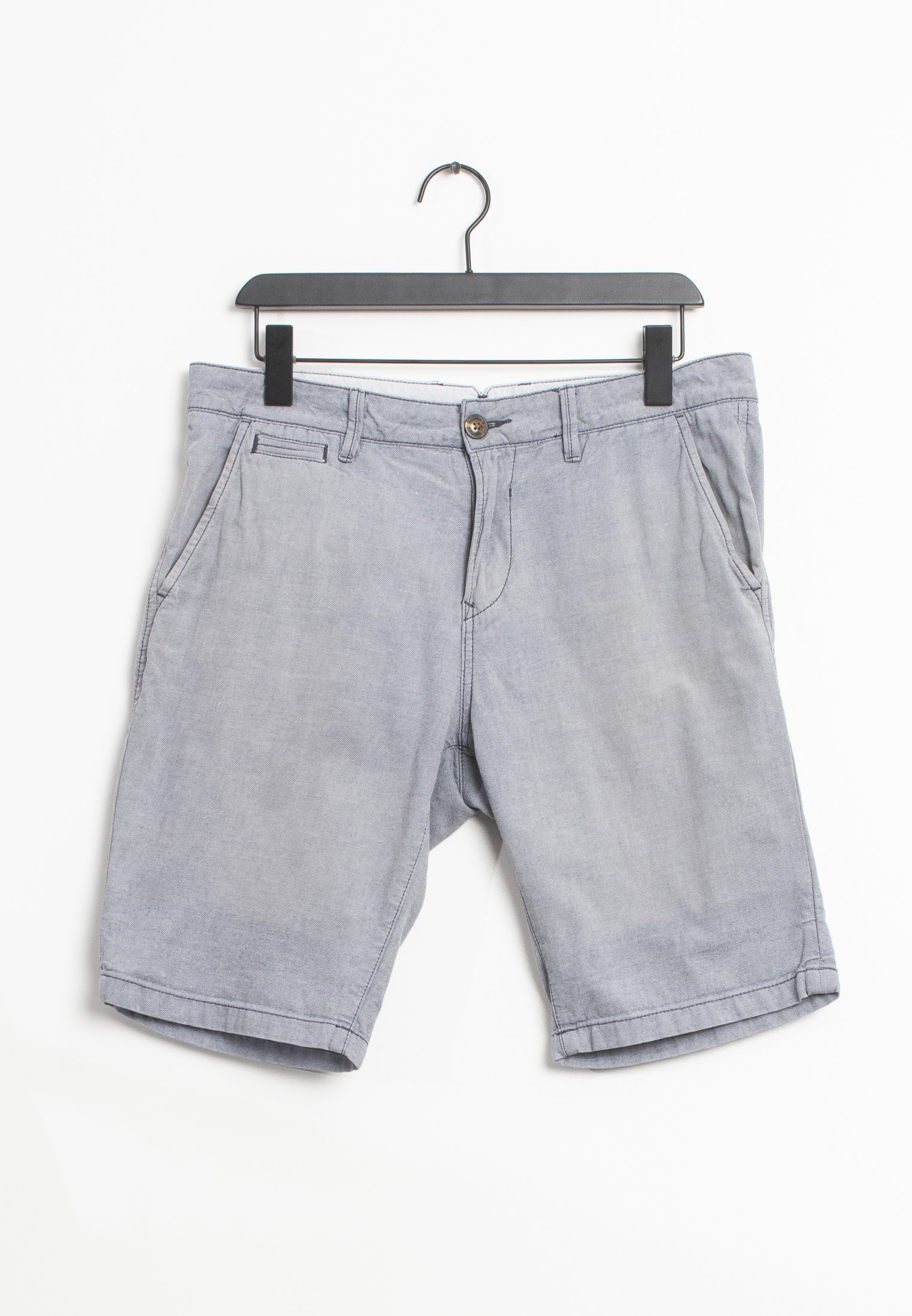 TOM TAILOR DENIM Shorts Blau Gr.M