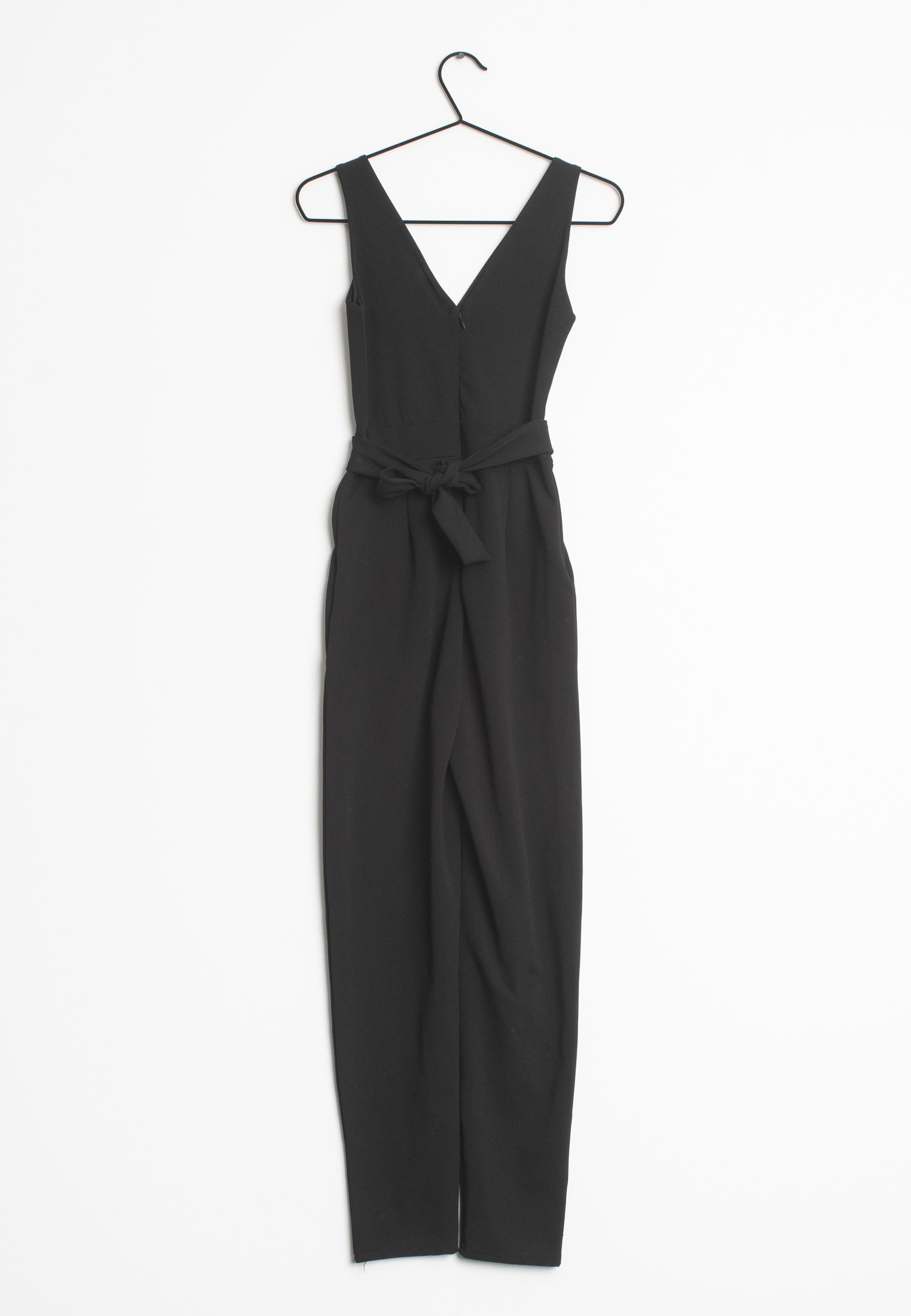 Outrageous Fortune Jumpsuit / Overall Schwarz Gr.32