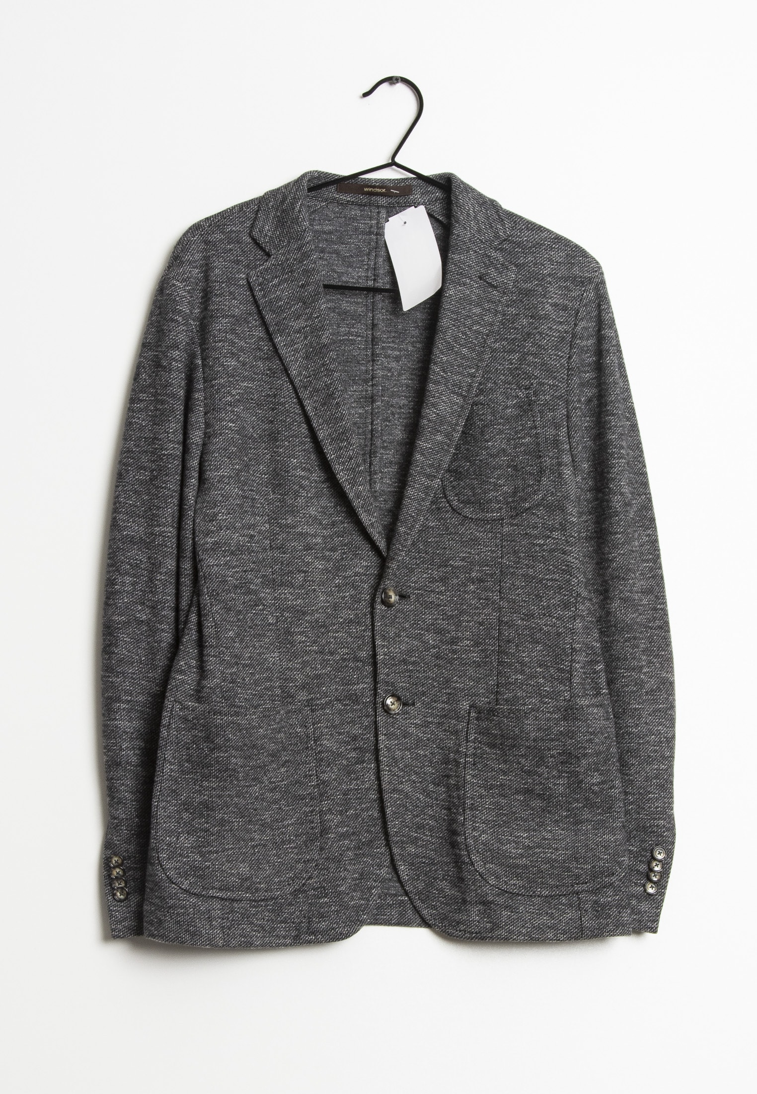 Windsor. blazer, grå, 50