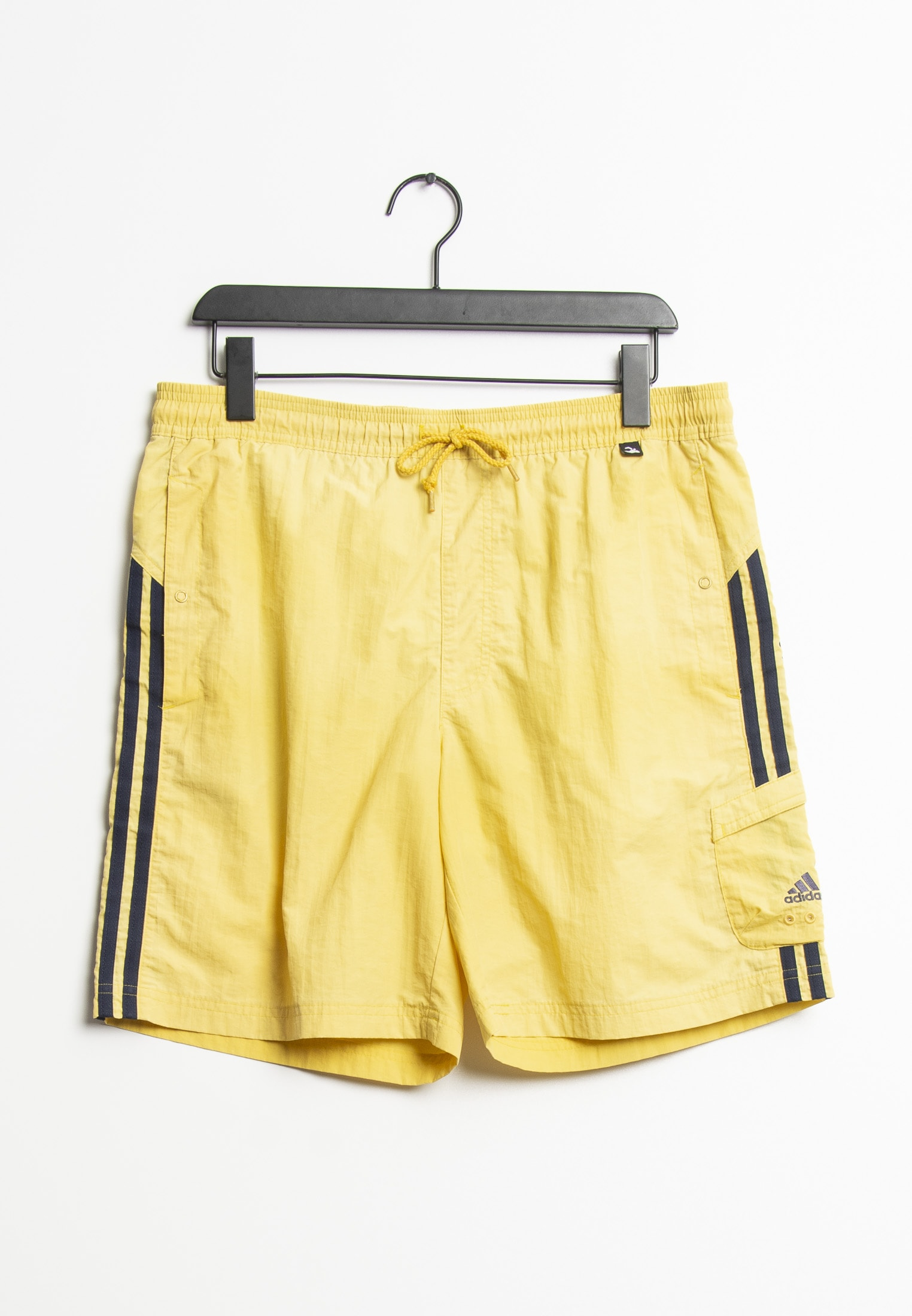 adidas Originals Shorts Gelb Gr.M