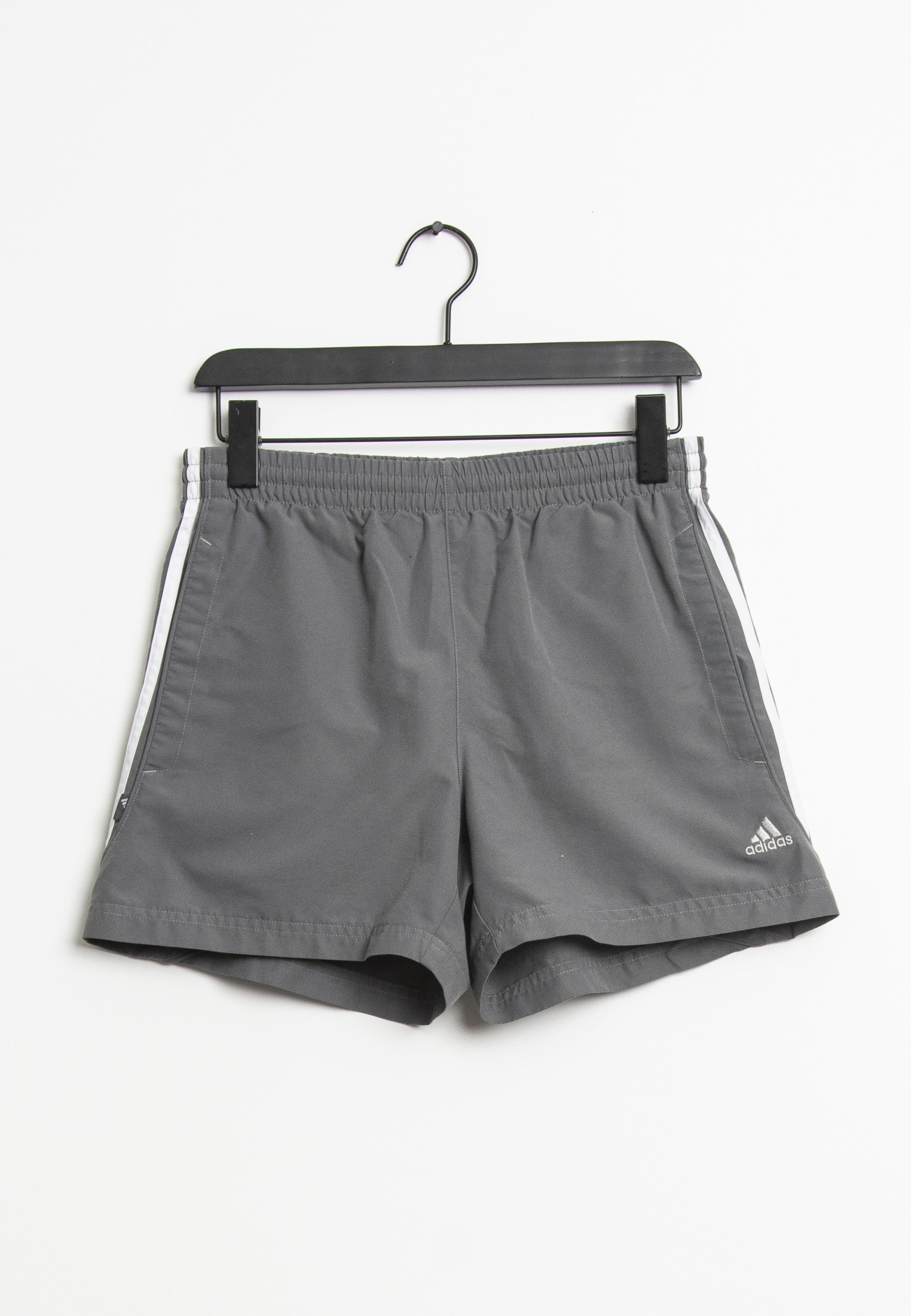 adidas Originals Shorts Grau Gr.XS
