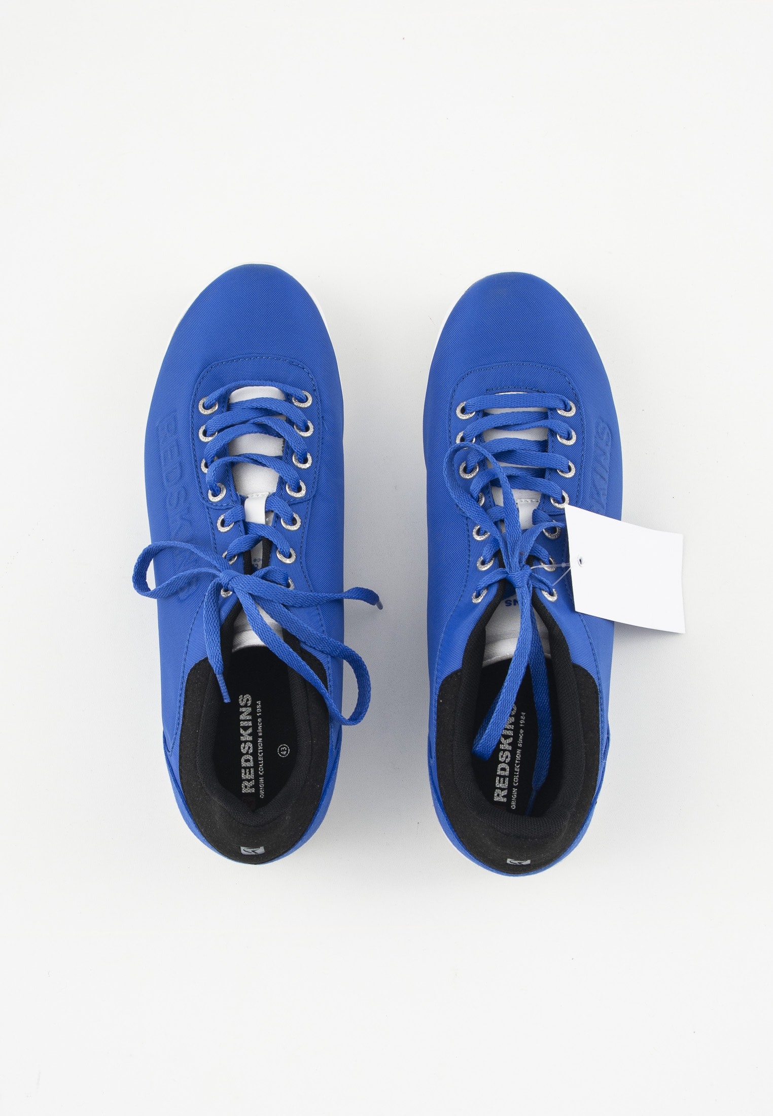 Redskins Sneakers Blau Gr.43