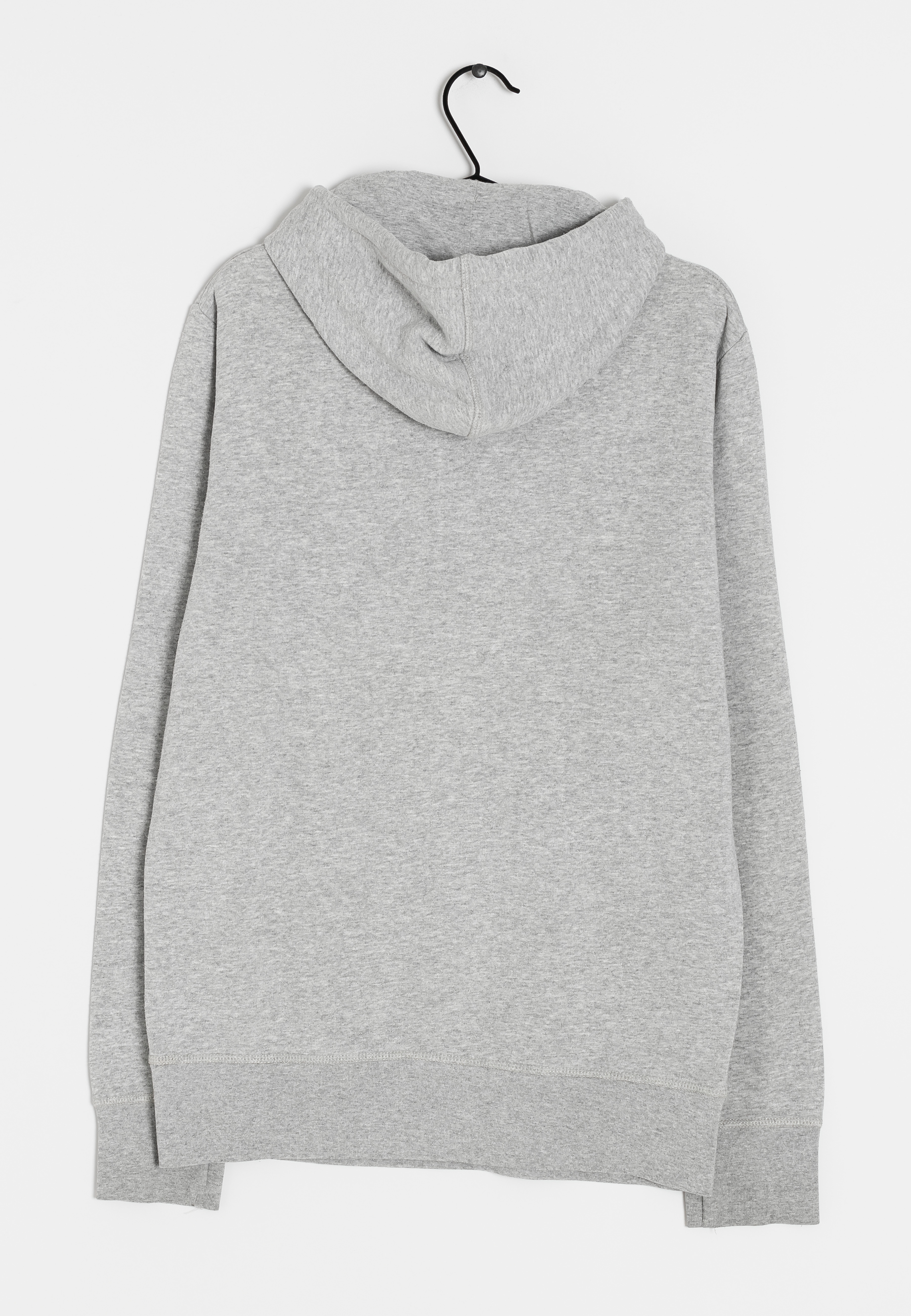 Jack & Jones Sweatshirt / Fleecejacke Grau Gr.L