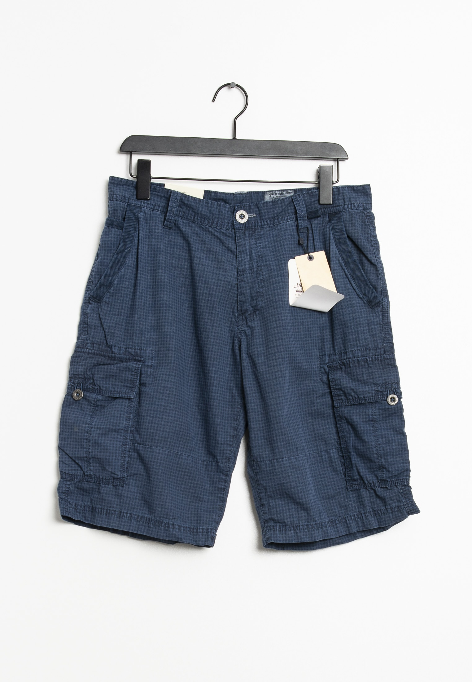 TOM TAILOR Shorts Blau Gr.31