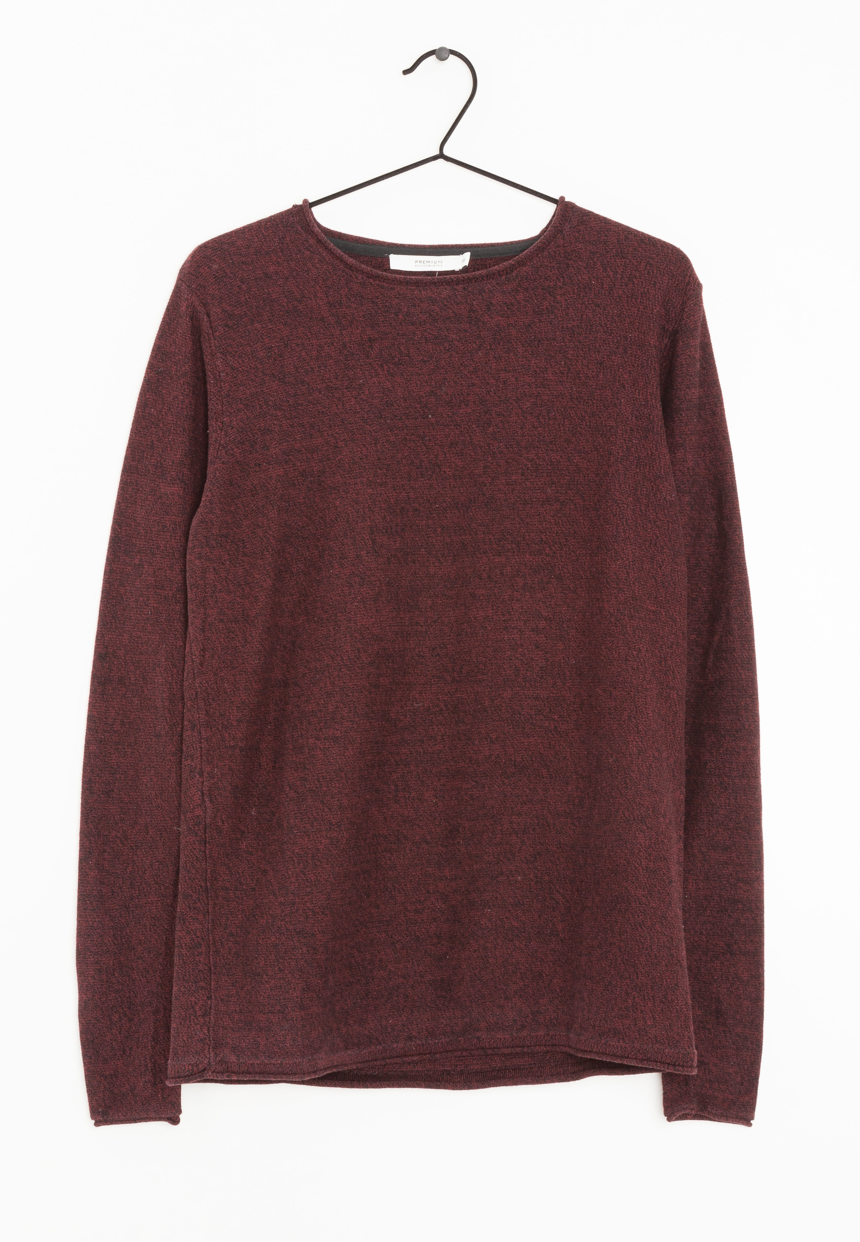 Jack & Jones Strickpullover Rot Gr.XS