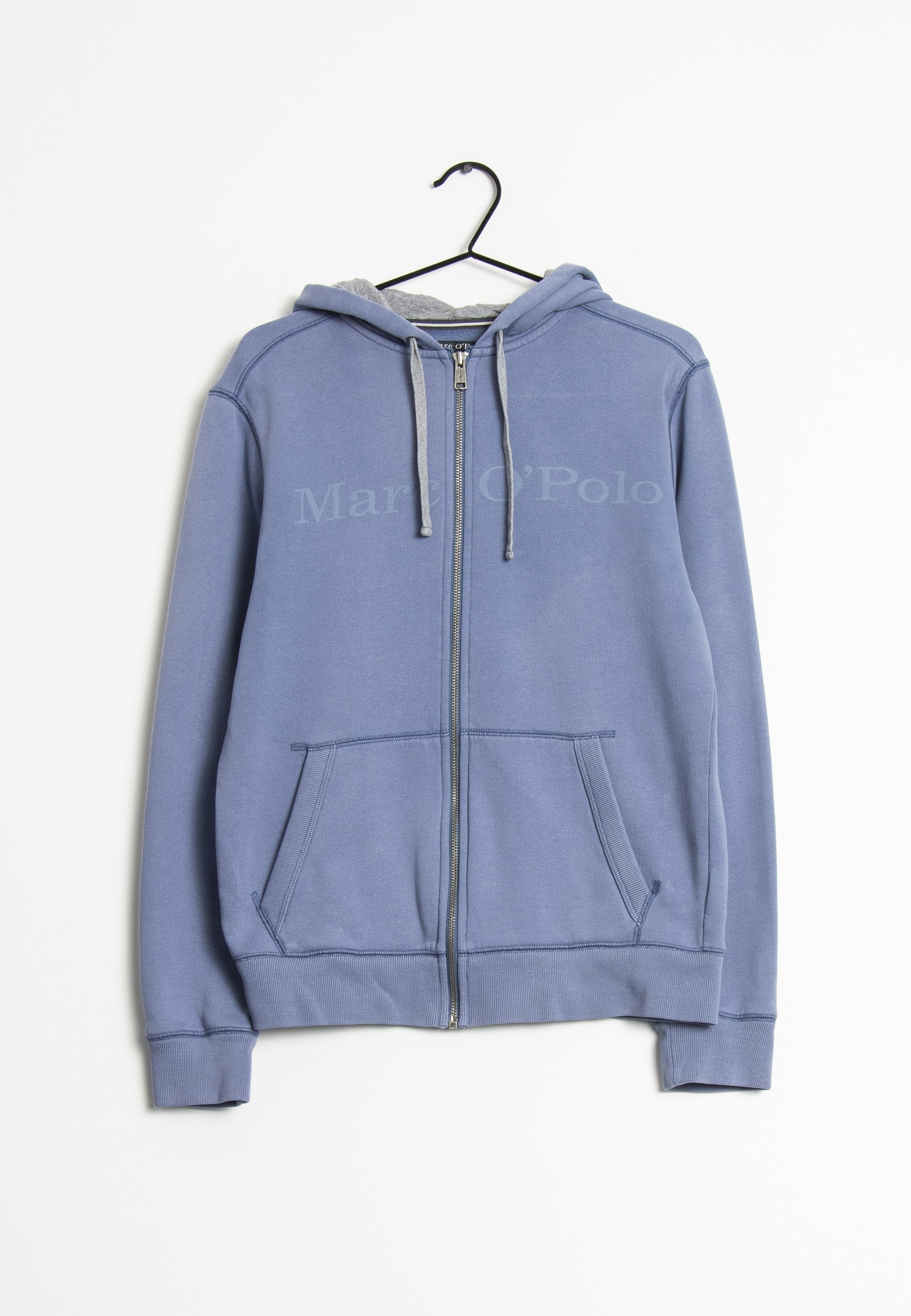 Marc O'Polo Sweat / Fleece Blau Gr.M