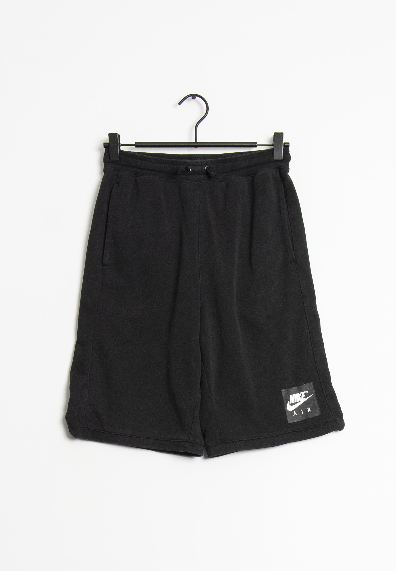 Nike shorts, sort, XL
