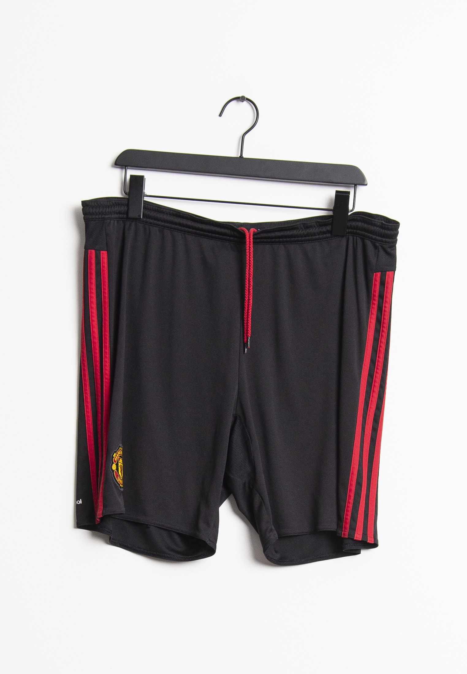 adidas Performance shorts, sort, L