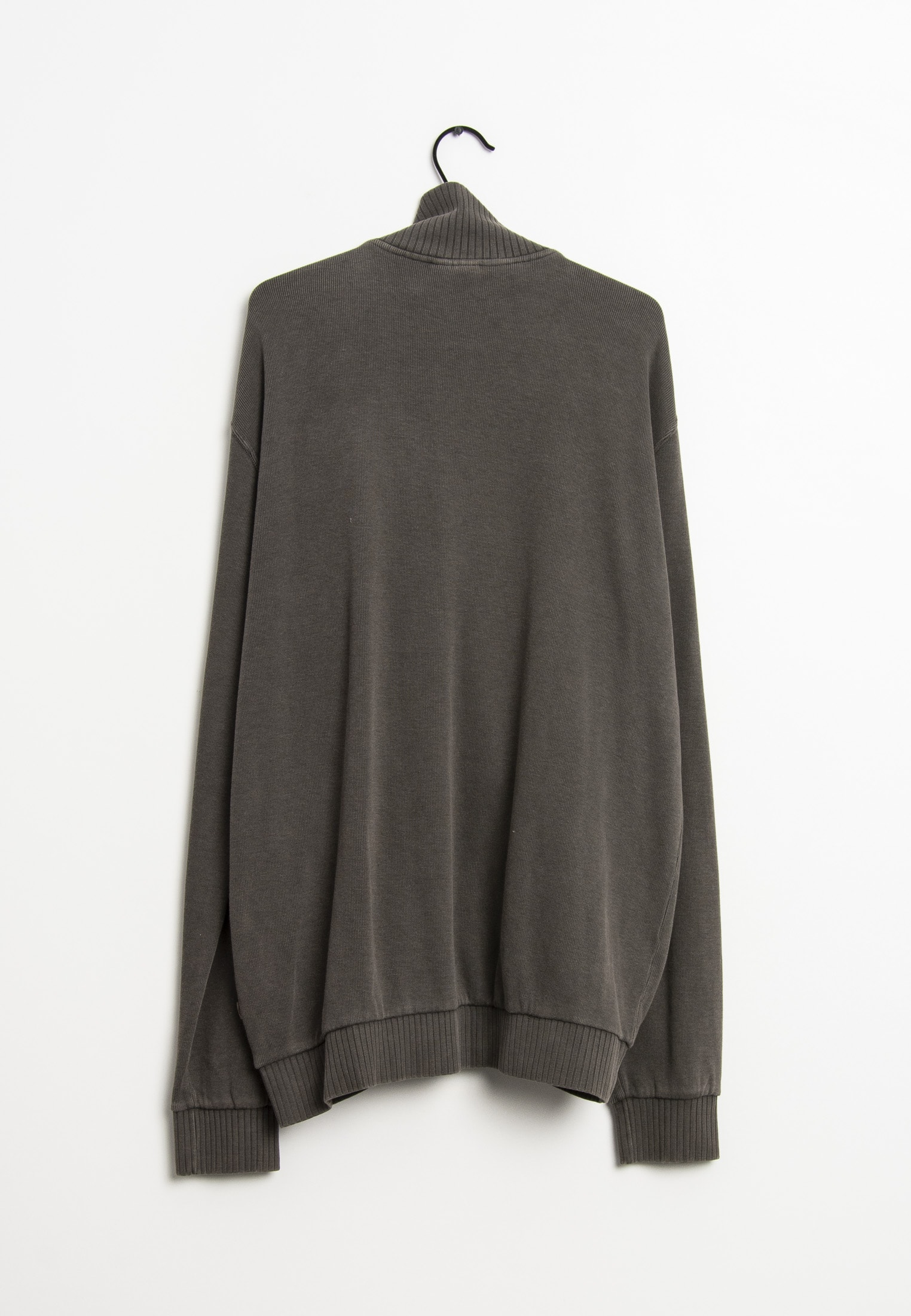 TOM TAILOR Sweat / Fleece Braun Gr.XXL