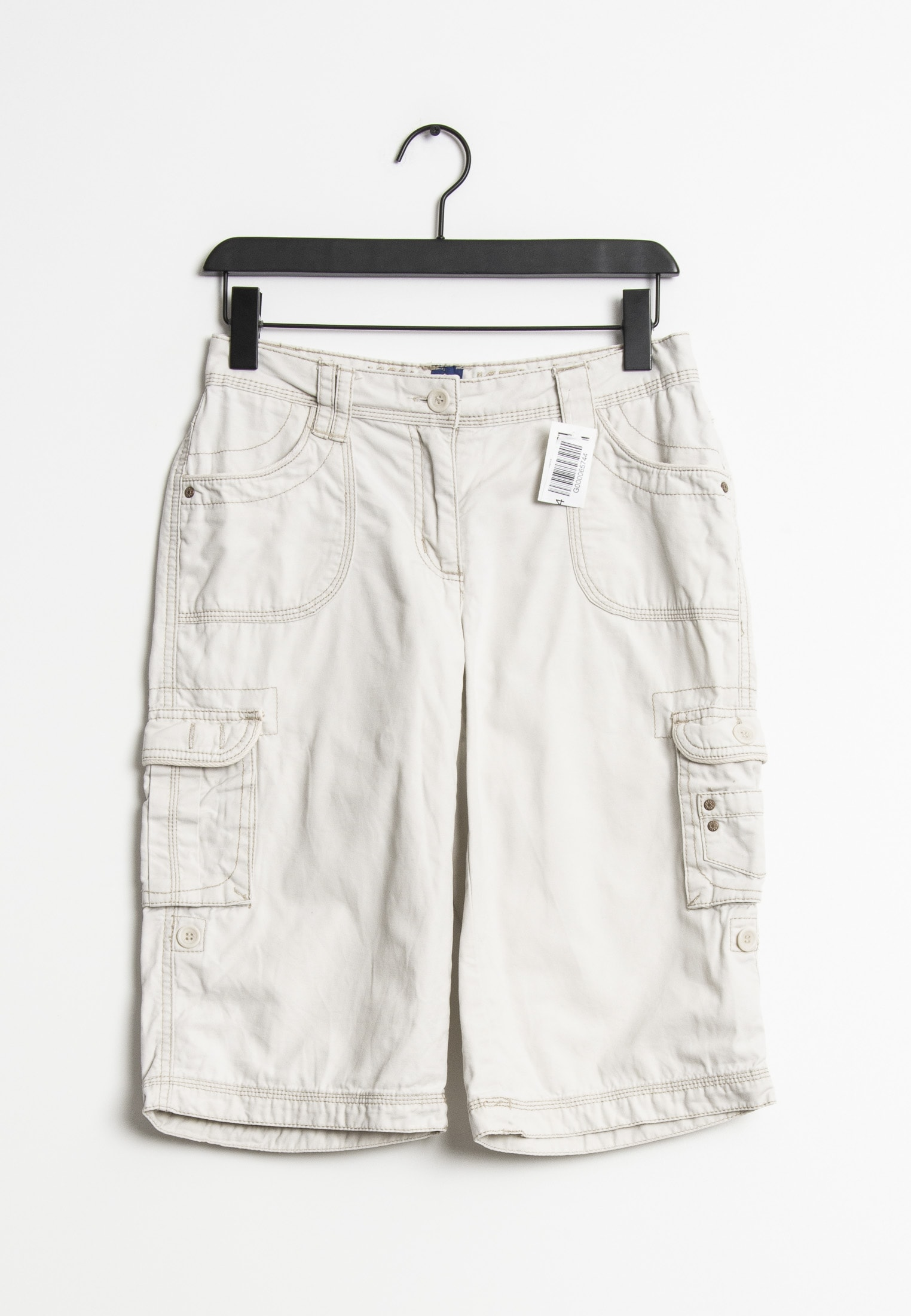 Cecil shorts, beige, 27