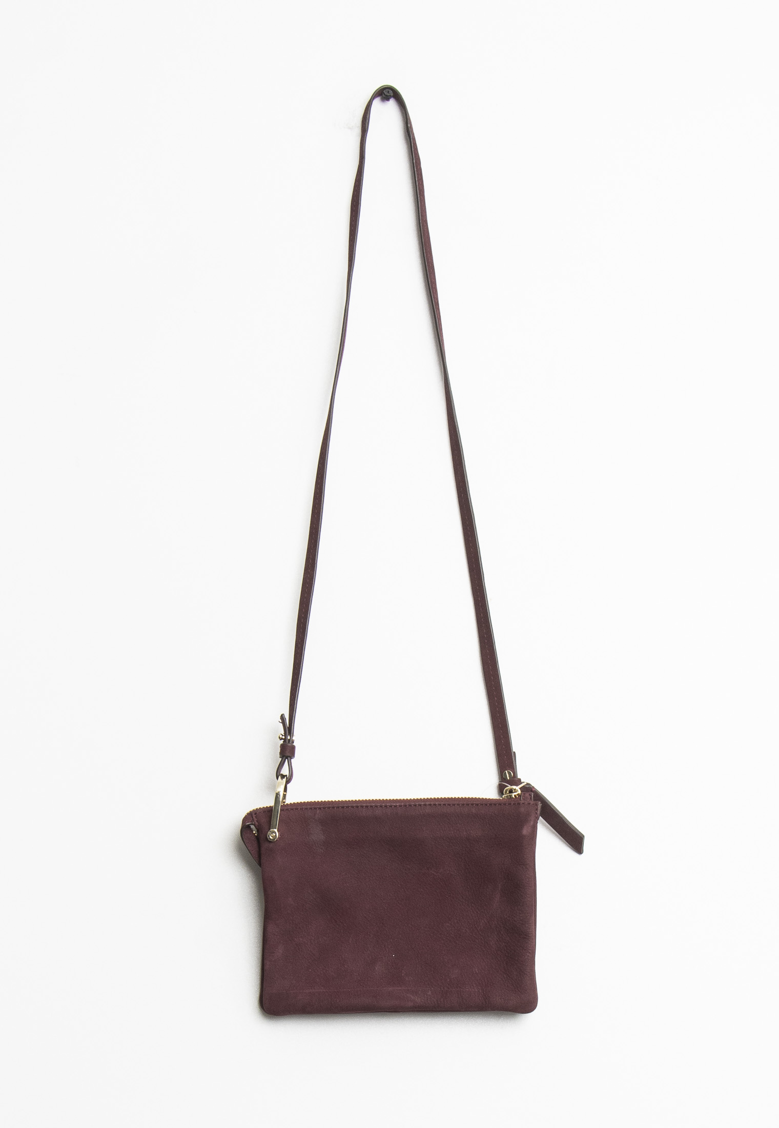 & other stories Tasche Lila Gr.One Size