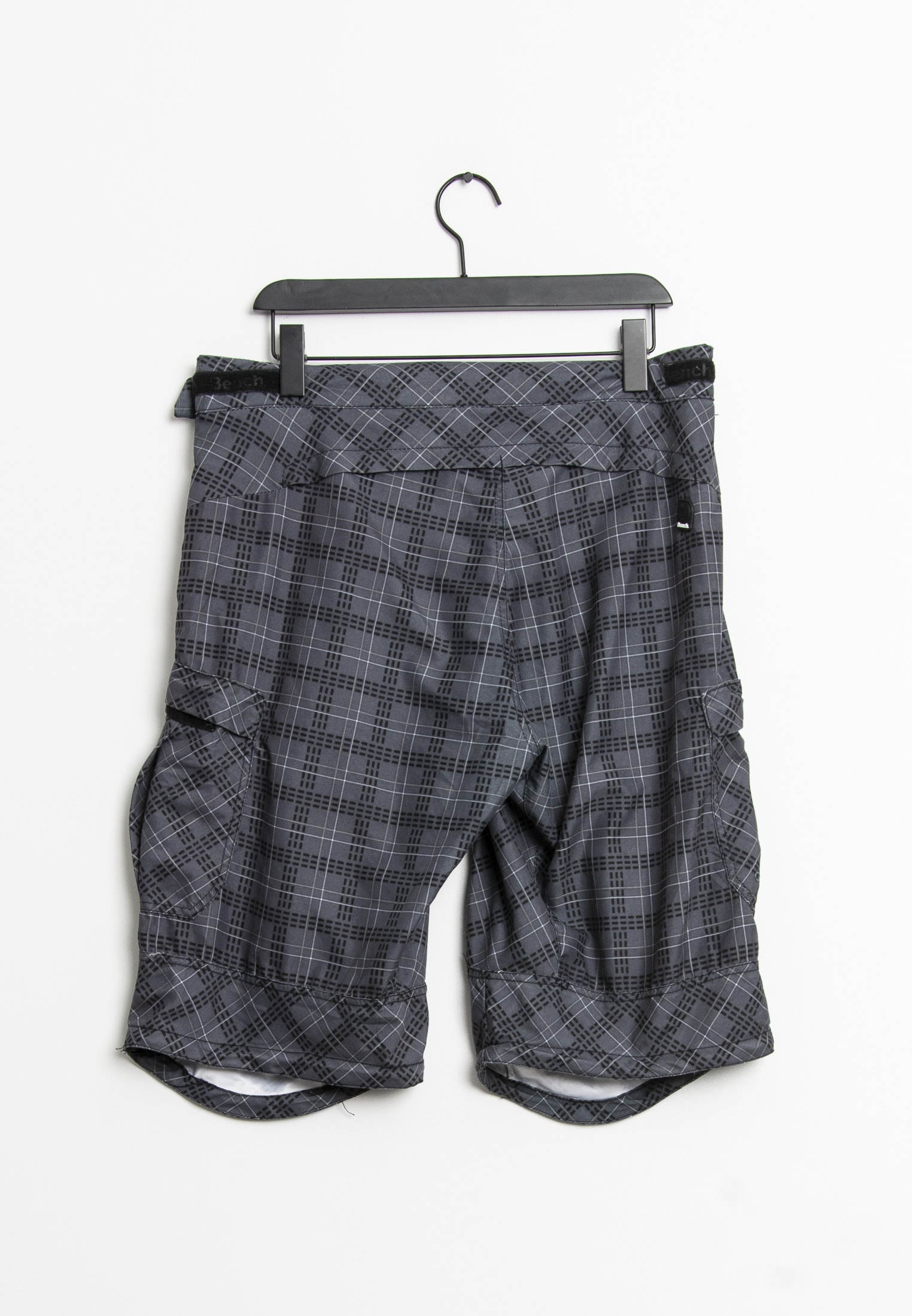 Bench Shorts Grau Gr.34