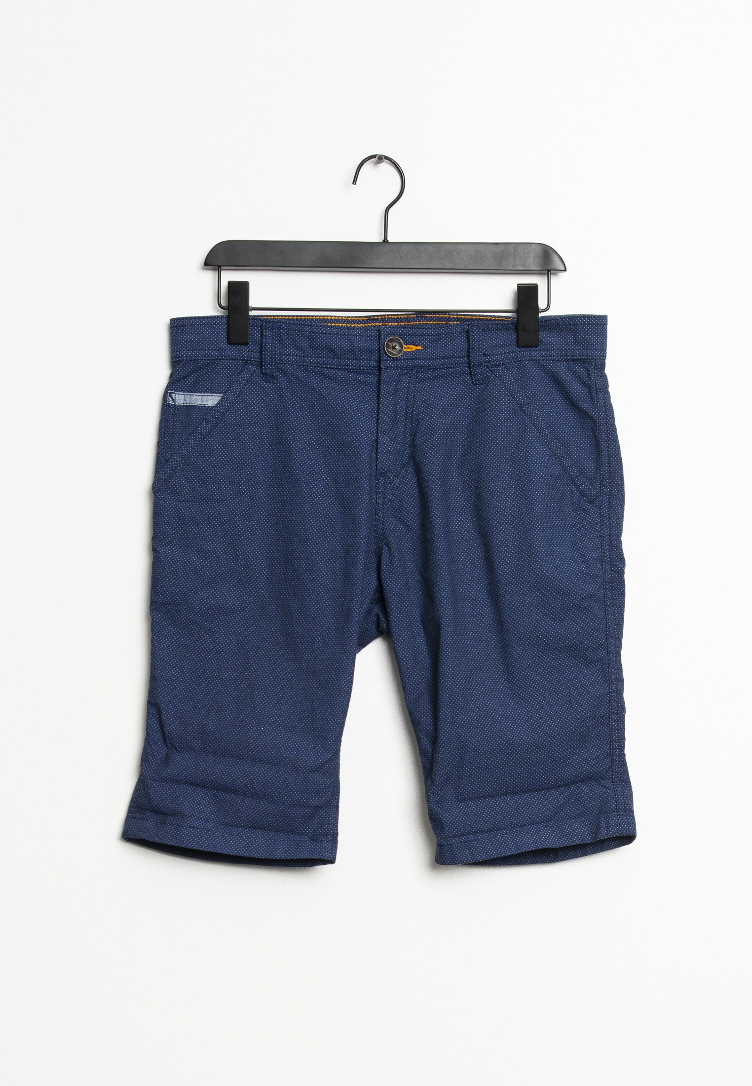 TOM TAILOR Shorts Blau Gr.30