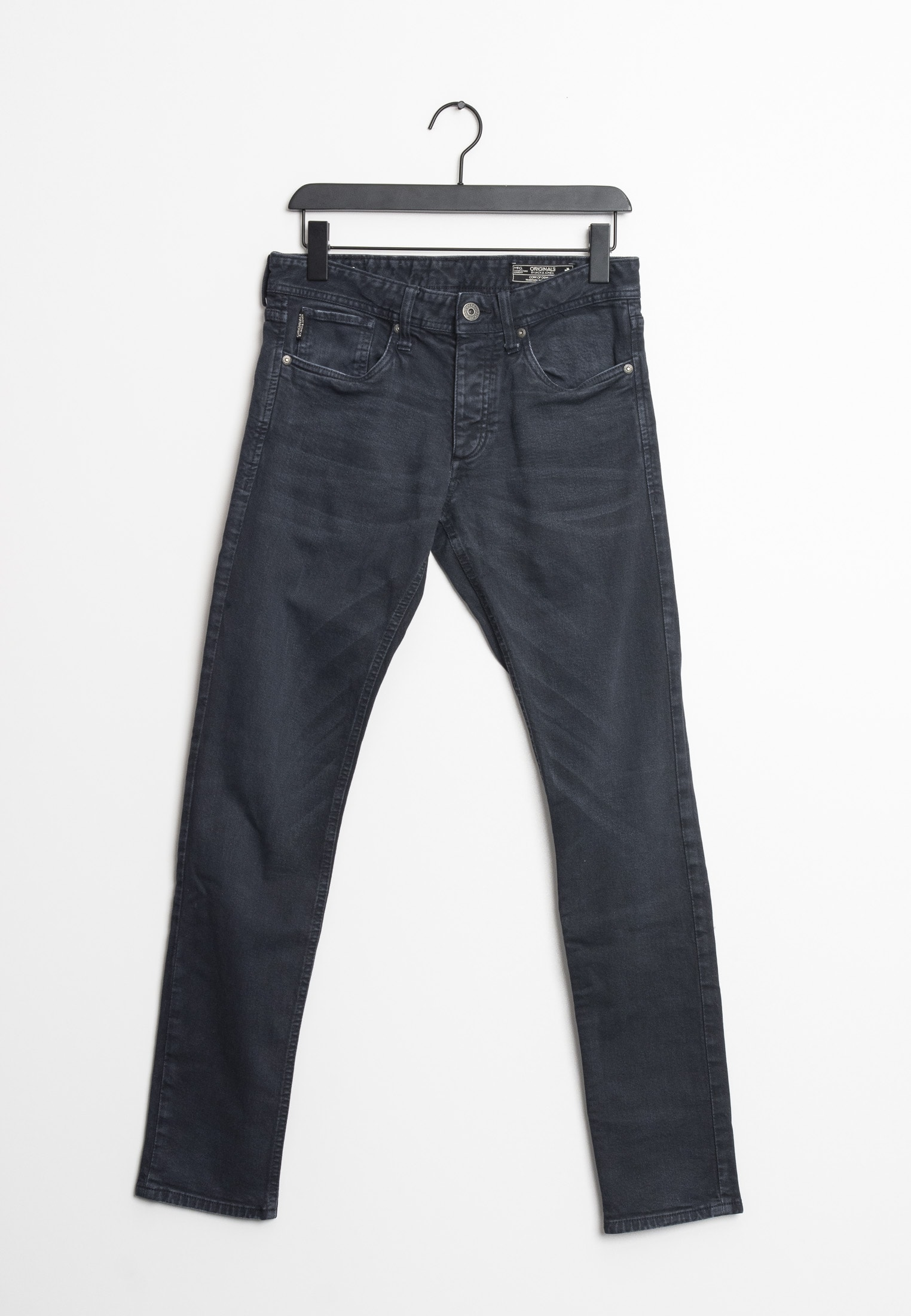 Royal Denim Division by Jack & Jones jeans, grå, W29 L32