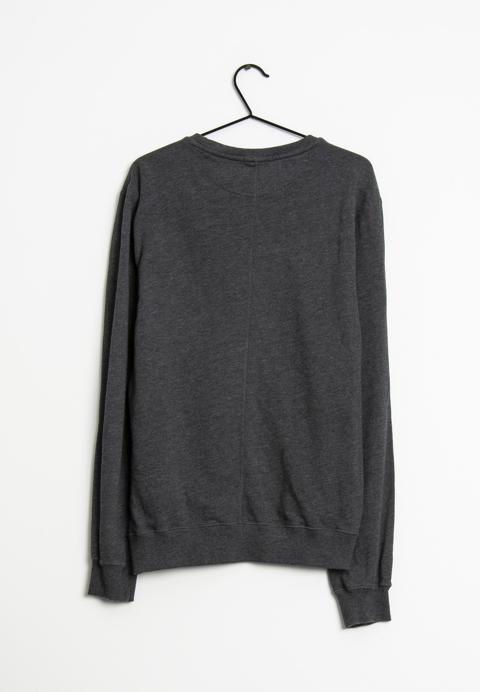 Friend or Faux Sweat / Fleece Grau Gr.M
