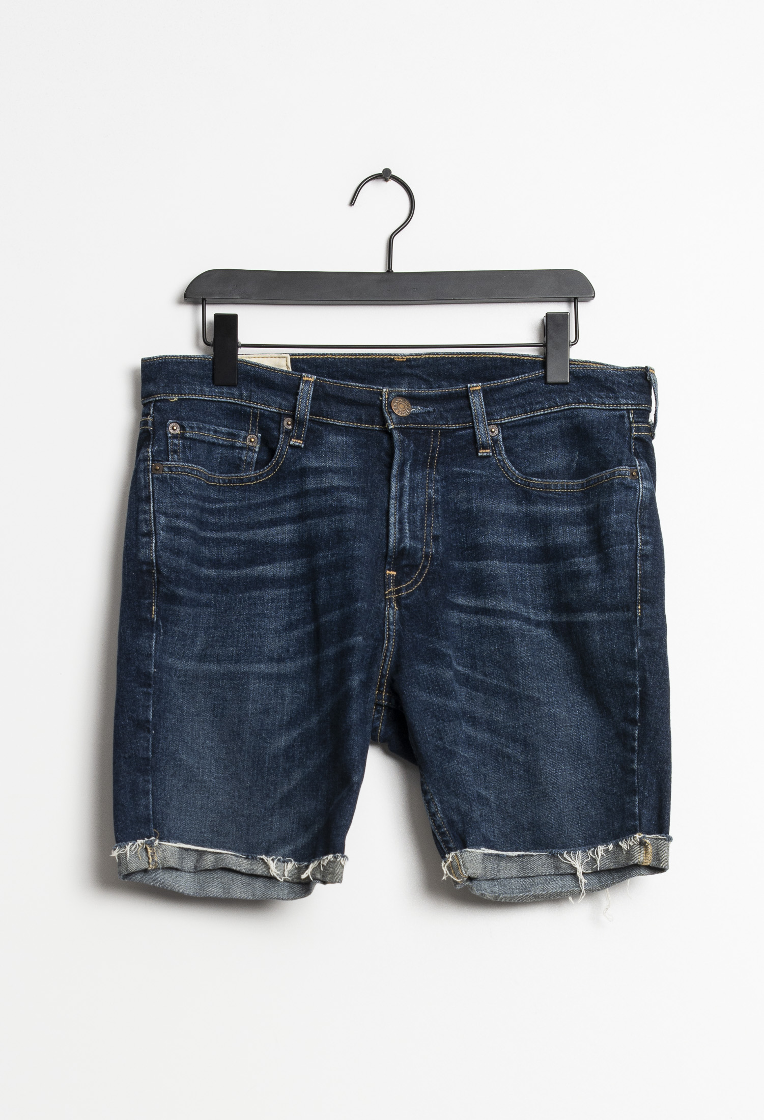 Hollister Co. Shorts Blau Gr.32