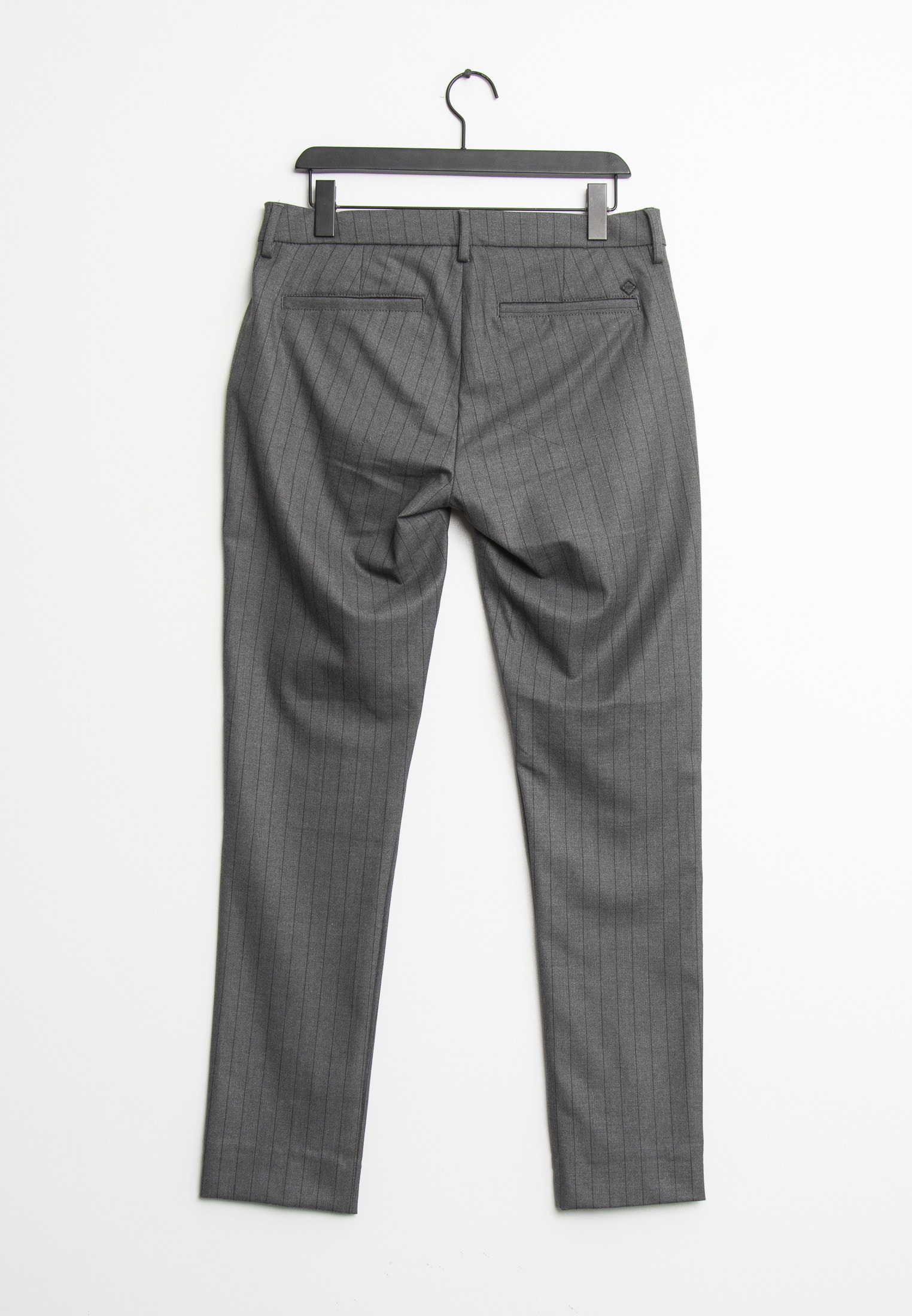 Casual Friday Stoffhose Grau Gr.33