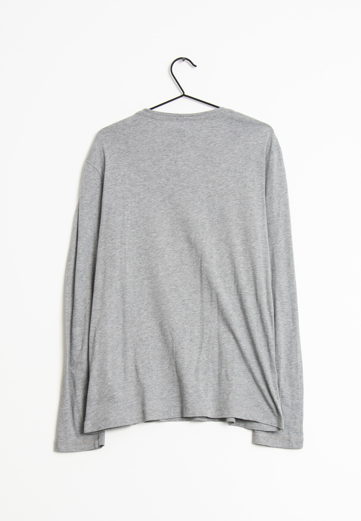 Napapijri Sweat / Fleece Grau Gr.L