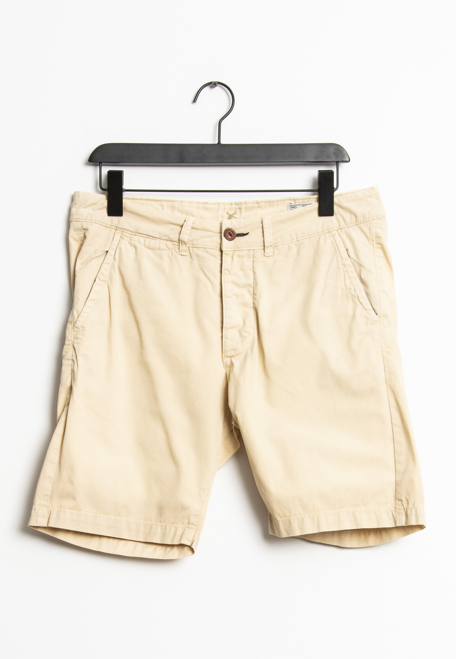 Jack & Jones Shorts Beige Gr.M