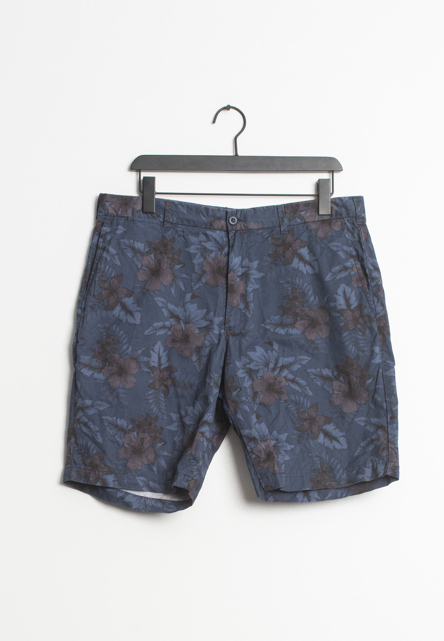 Uniqlo Shorts Blau Gr.L