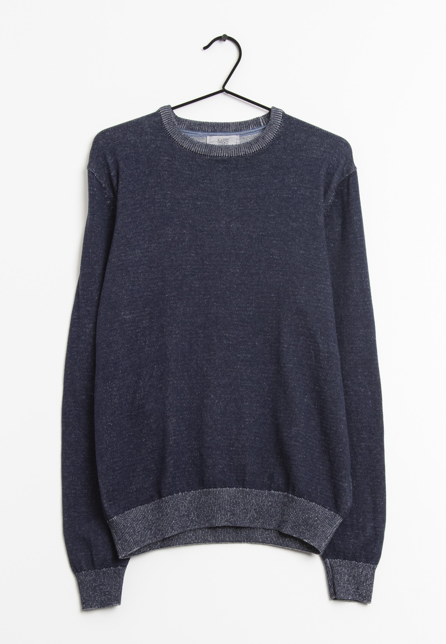 Marks & Spencer London Strickpullover Blau Gr.M