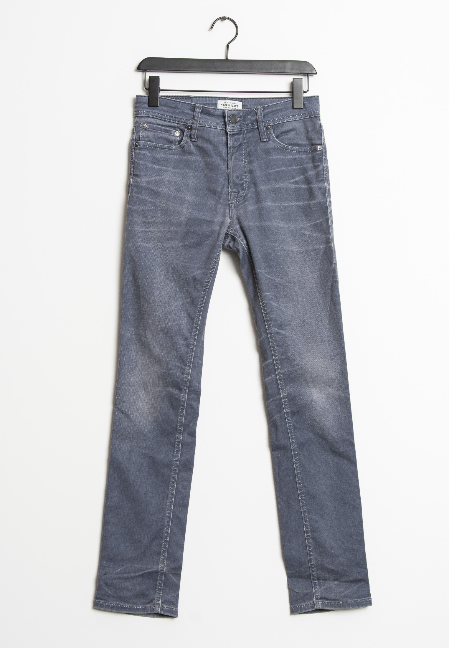 Royal Denim Division by Jack & Jones jeans, grå, W27 L32