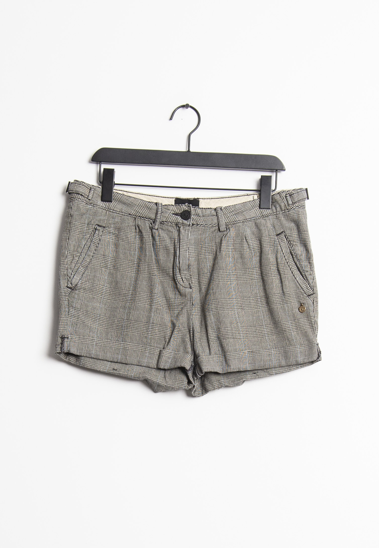 Maison Scotch shorts, brun, 24