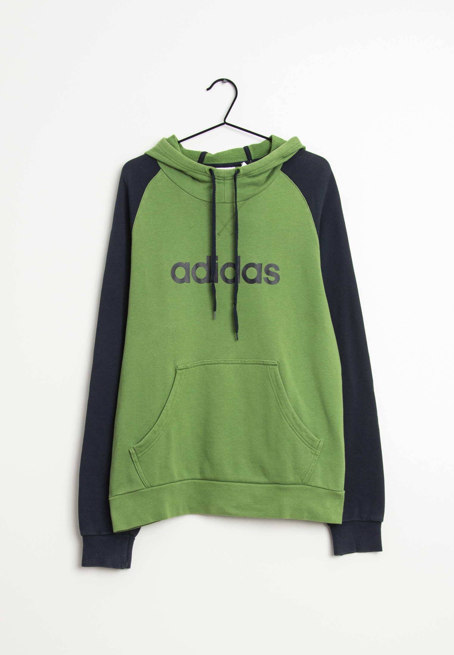 adidas Originals Sweat / Fleece Grün Gr.M