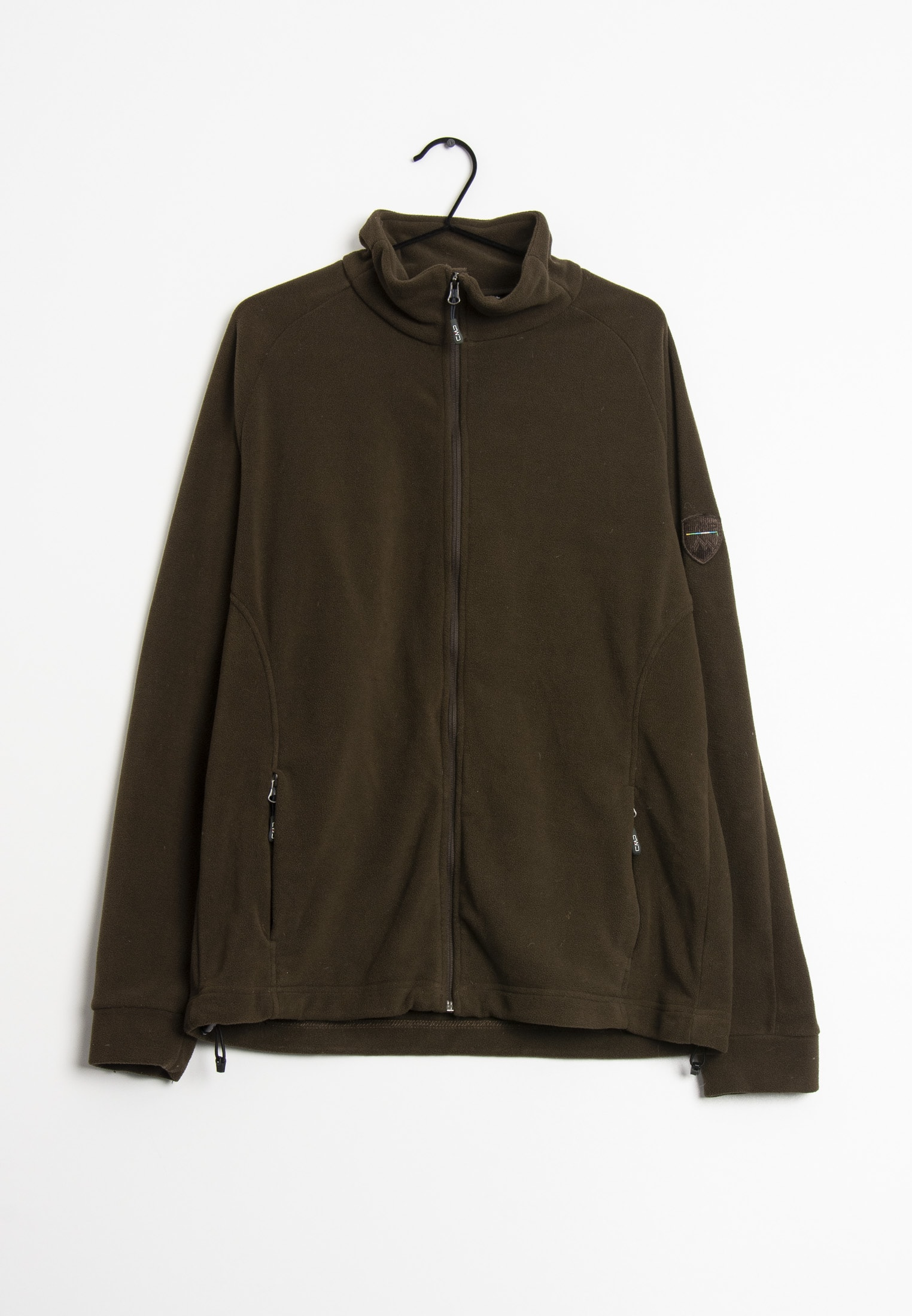 CMP Sweat / Fleece Braun Gr.XL