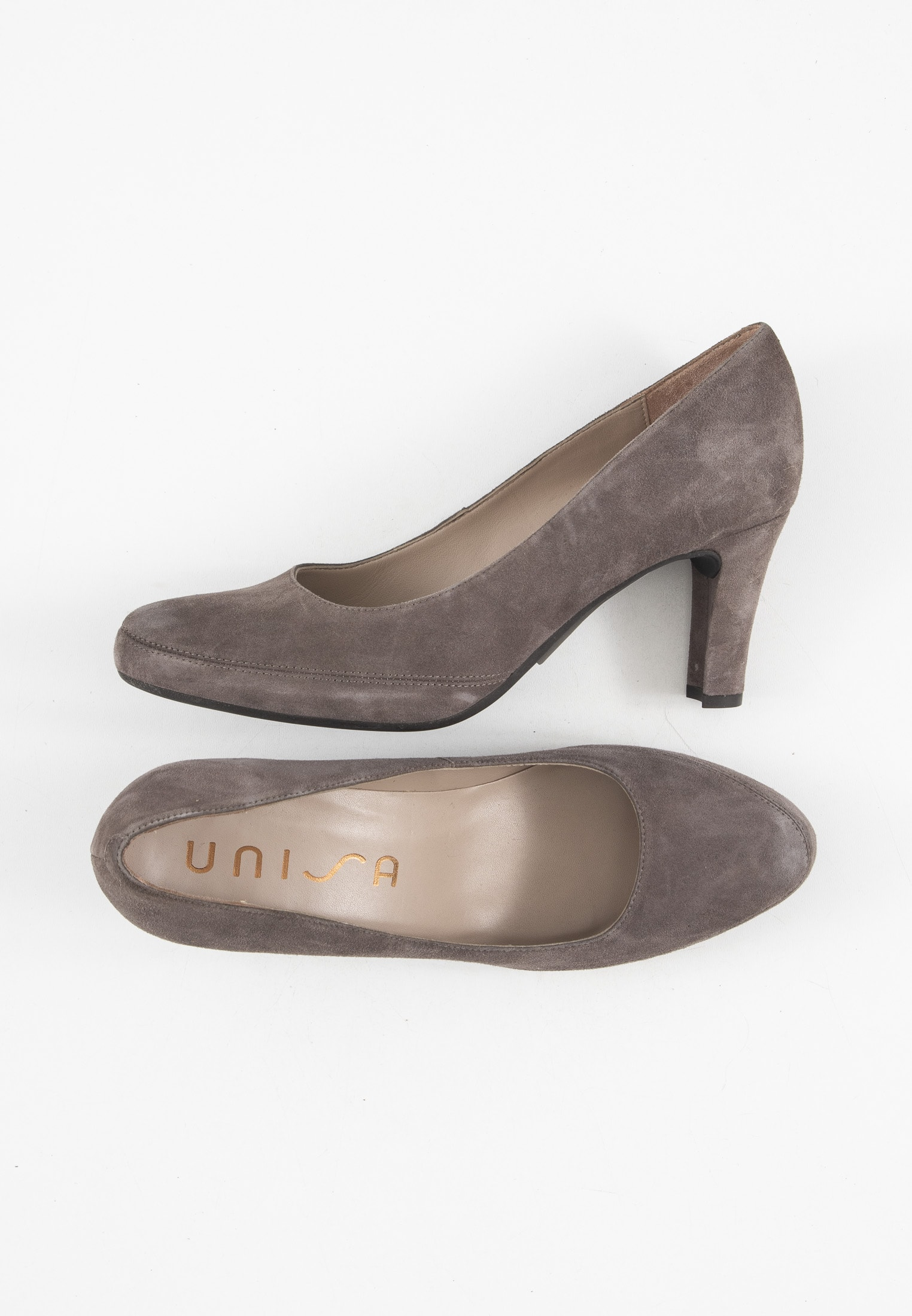 Unisa pumps, beige, 41