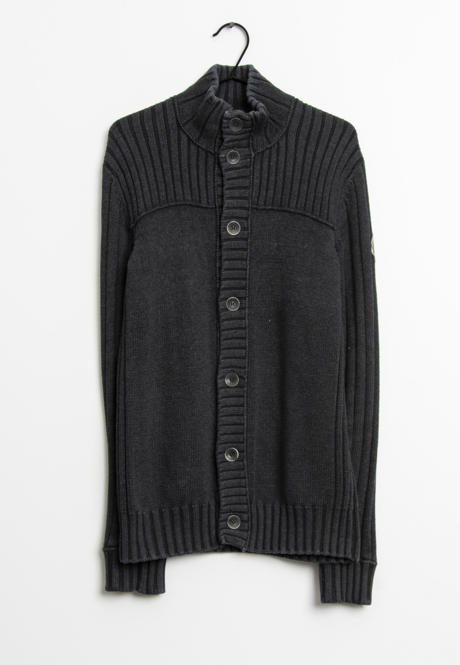 Marc O'Polo cardigan, sort, L
